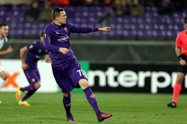 ACF Fiorentina v FC Slovan Liberec - UEFA Europa League
