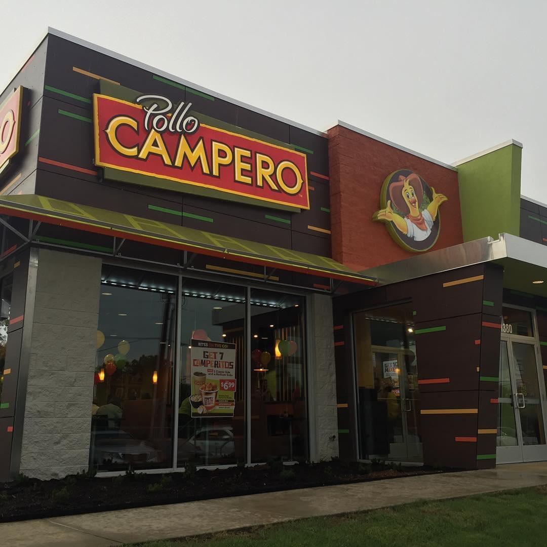 Pollo Campero Richardson, TX