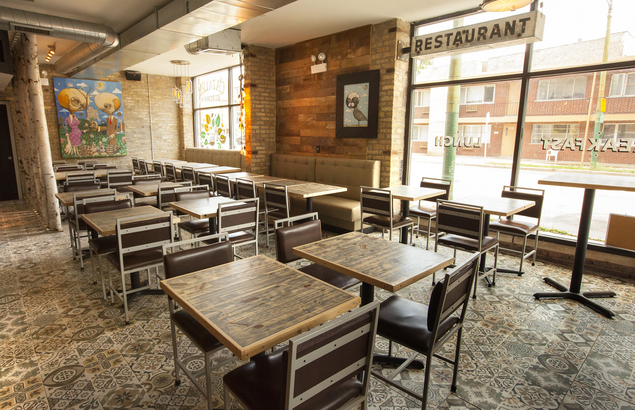 Catalpa Kitchen