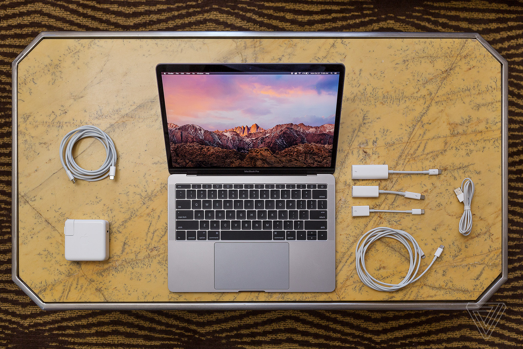 Apple cuts USB-C adapter prices in response to MacBook Pro