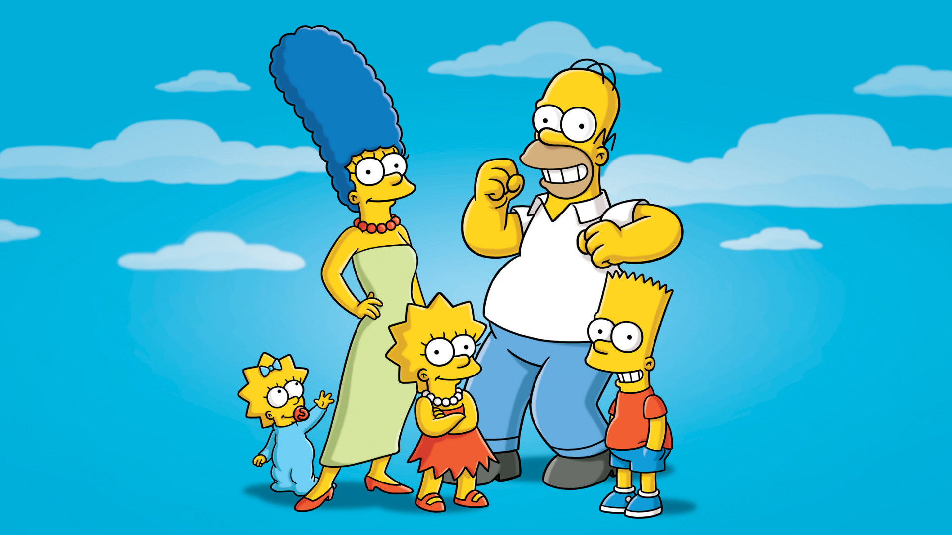 The Simpsons breaks another TV record with two-season renewal