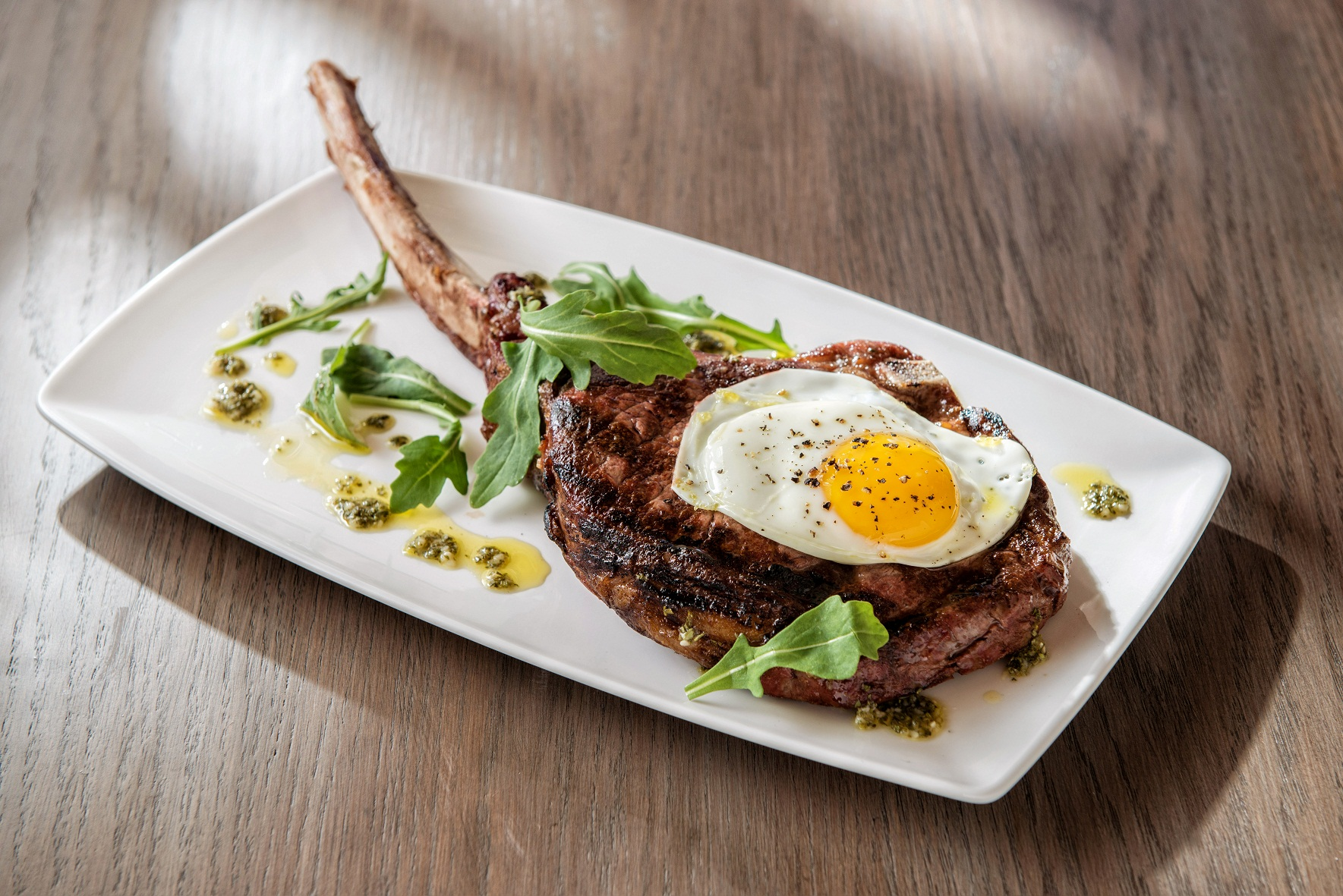 13 of the Most Epic Extreme Meat Dishes in Las Vegas