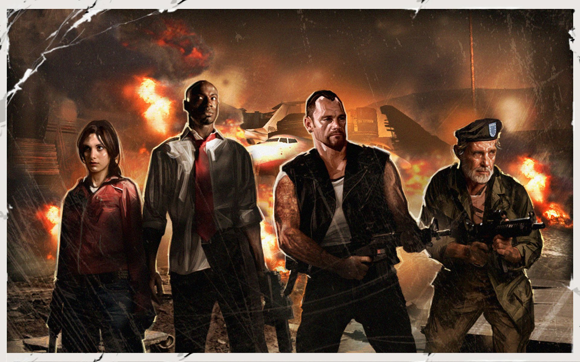 Left 4 Dead's original developer releases final, unfinished campaign