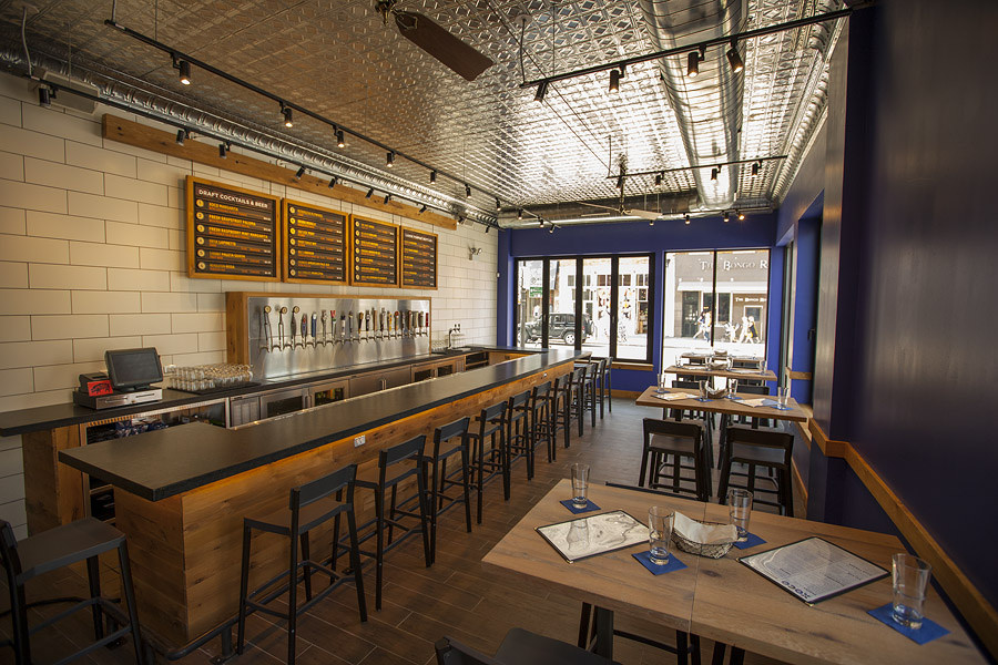Rick Bayless, Again, Revamps & Renames Wicker Park Space Focusing On Cocktails
