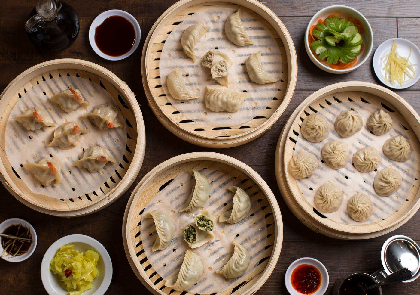 The Dumplings of Your Dreams Are Finally Coming to Seattle