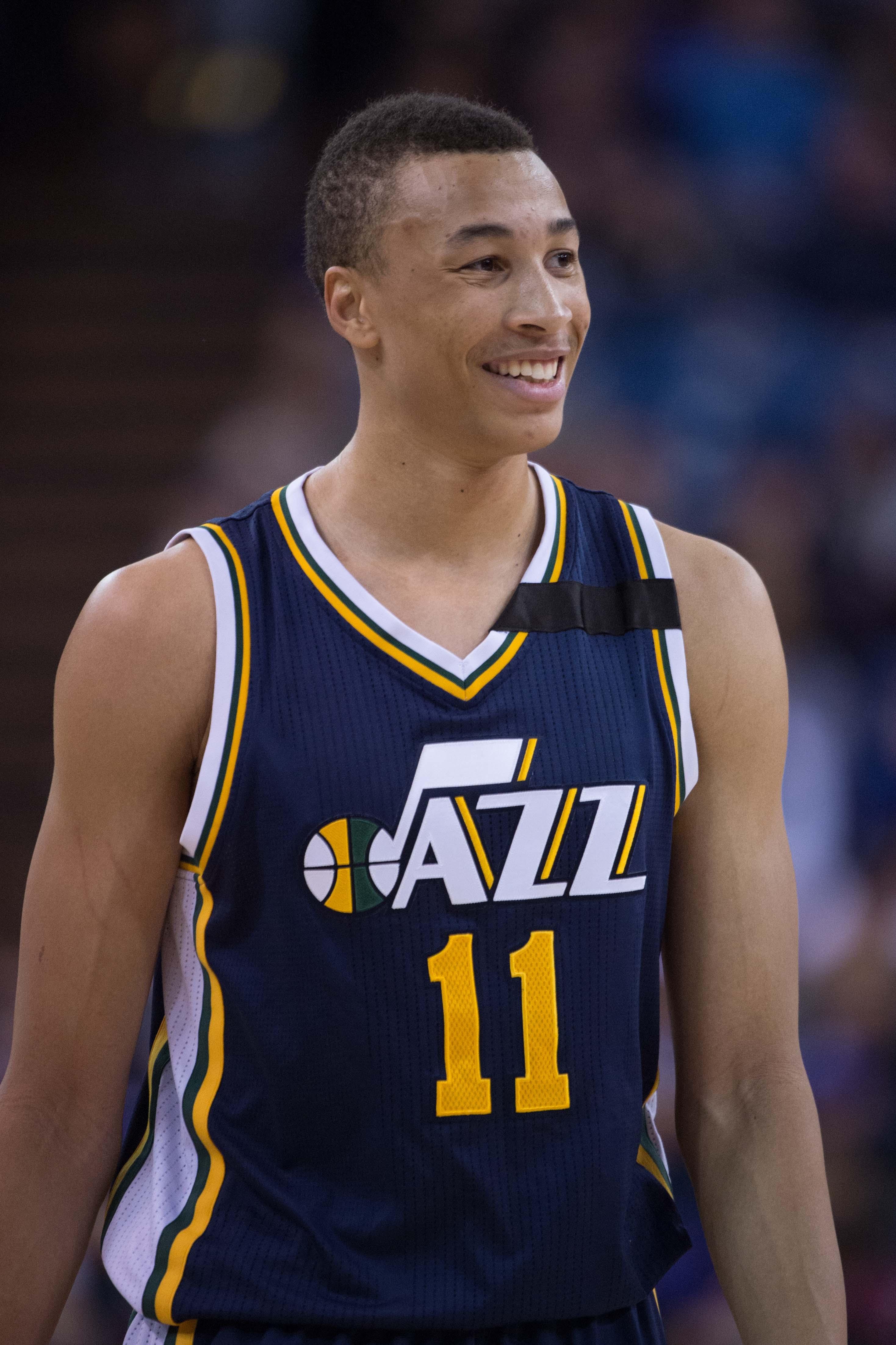 NBA: Utah Jazz at Sacramento Kings
