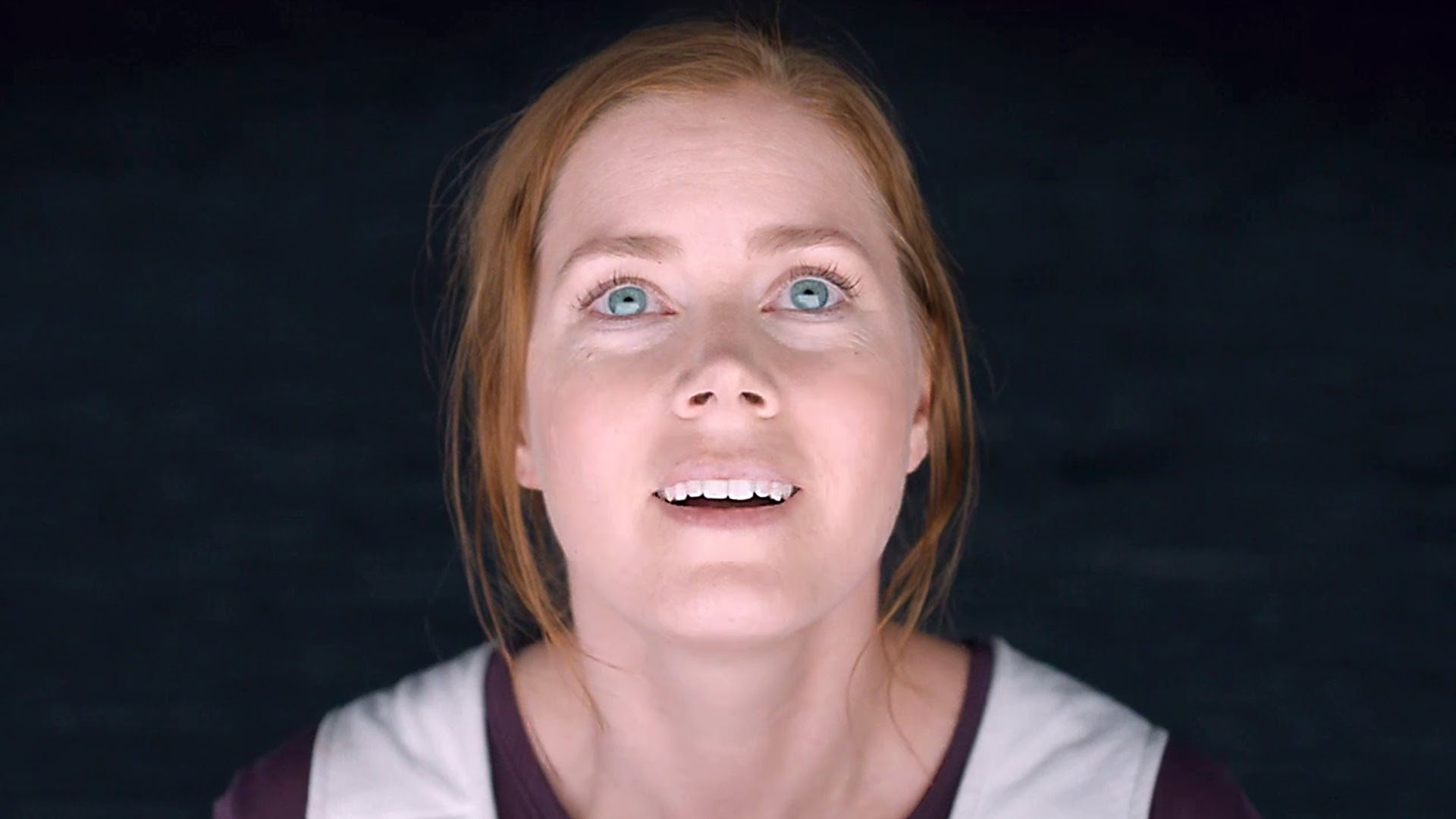 Arrival is a stunning science fiction movie with deep implications for today
