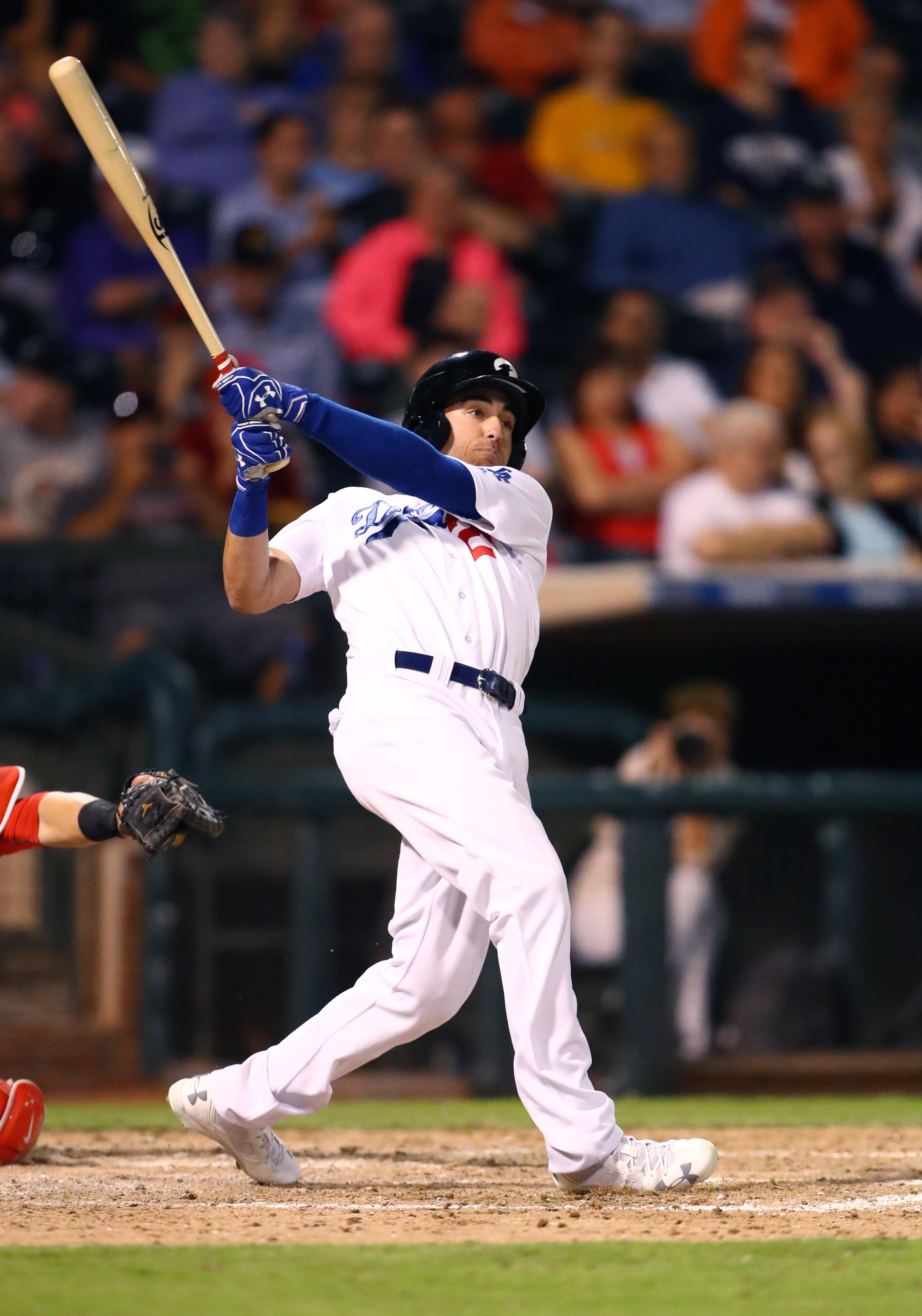 Minor League Baseball: Arizona Fall League-Fall Stars Game