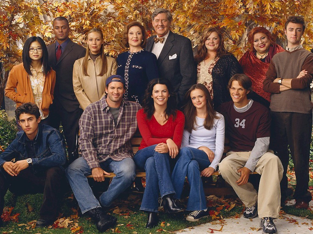 Every episode of Gilmore Girls, ranked