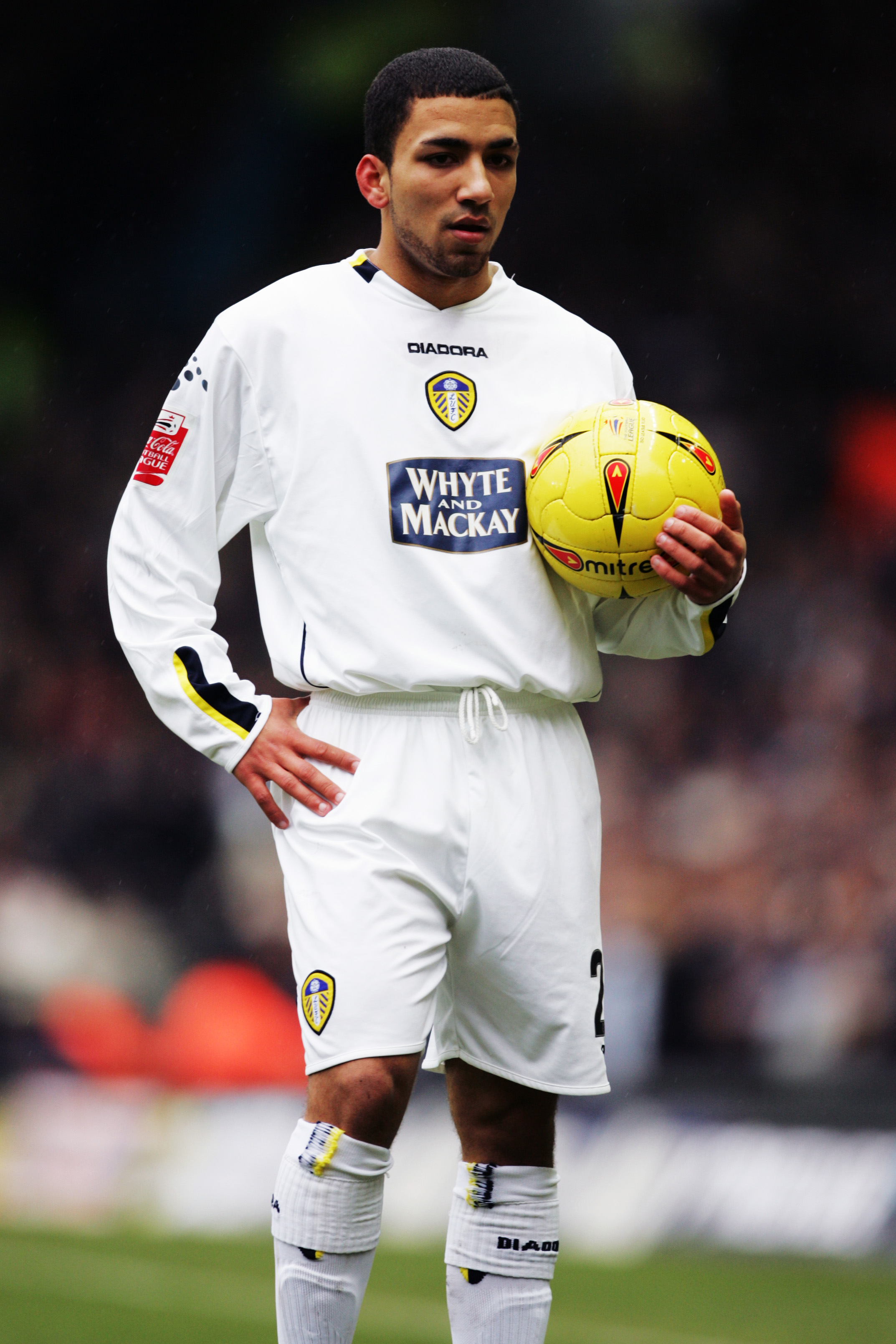 Leeds United v WHam