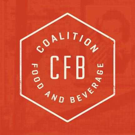 Coalition Food and Beverage logo
