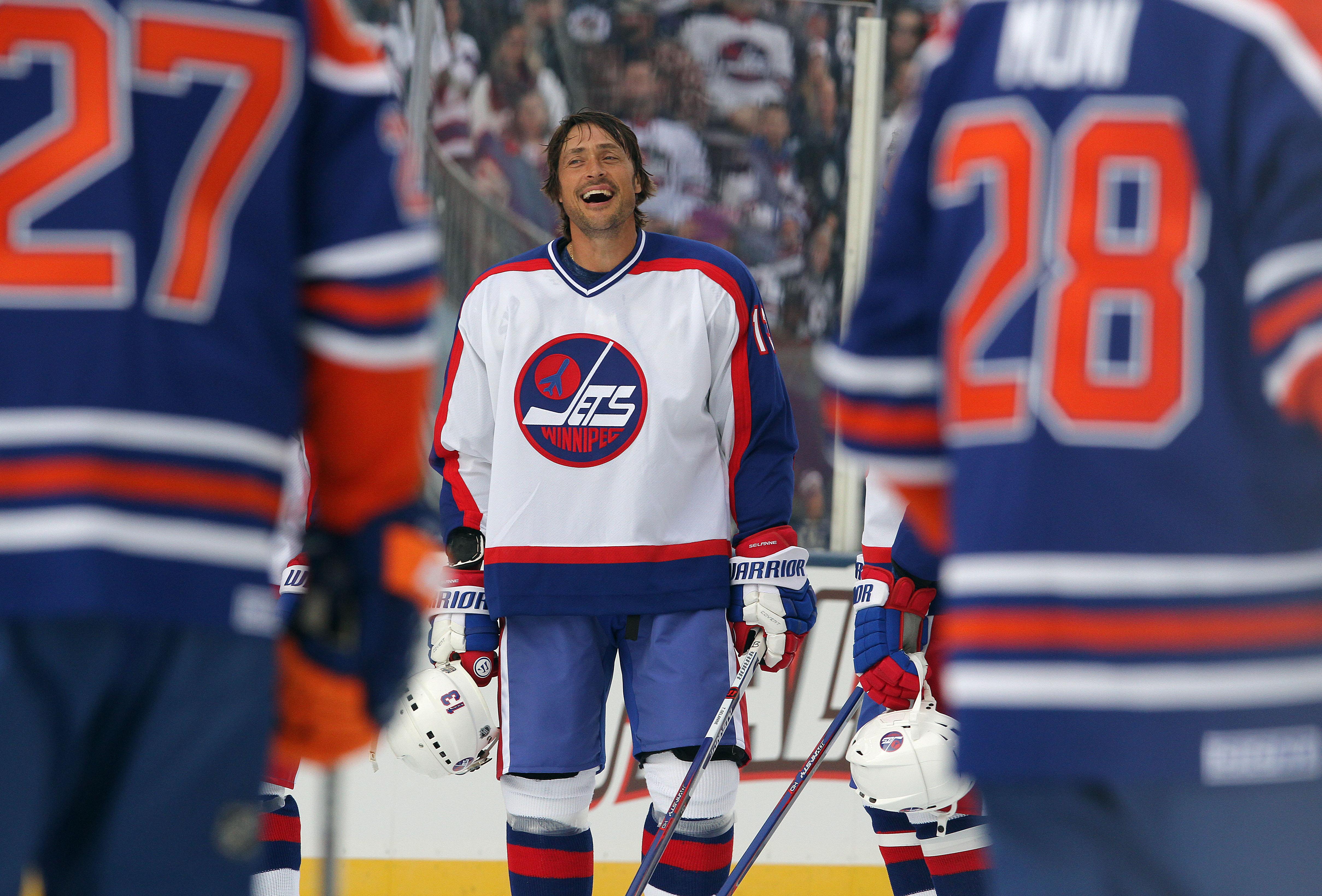 2016 Tim Hortons NHL Heritage Classic - Alumni Game