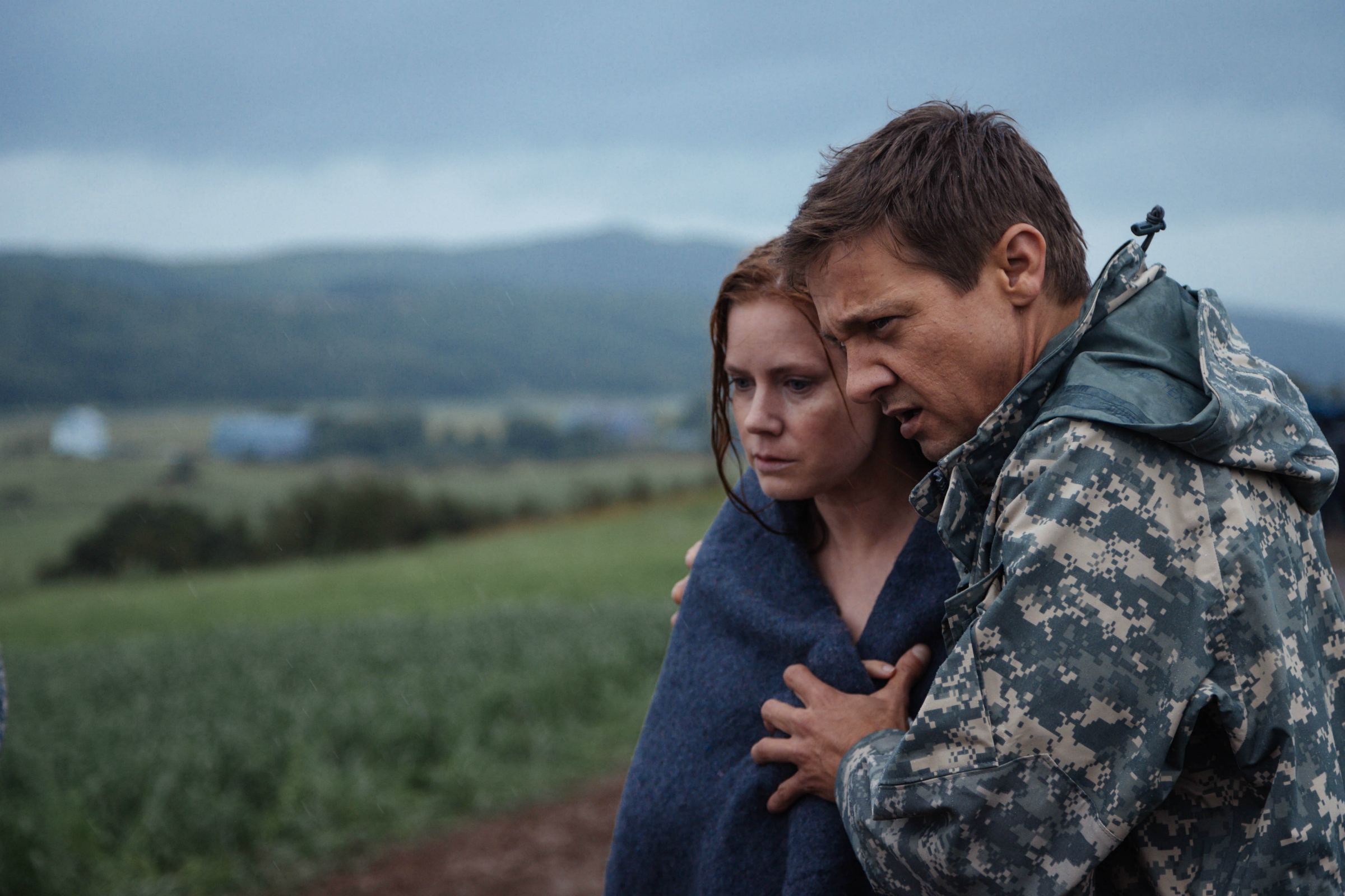 Arrival's screenwriter tells us how it took more than 100 drafts to think like an alien