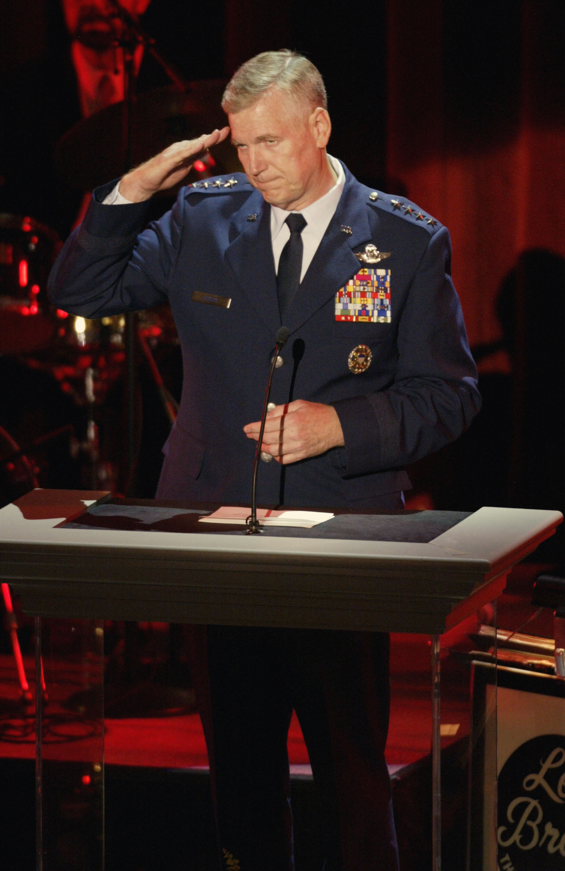 General Richard Myers