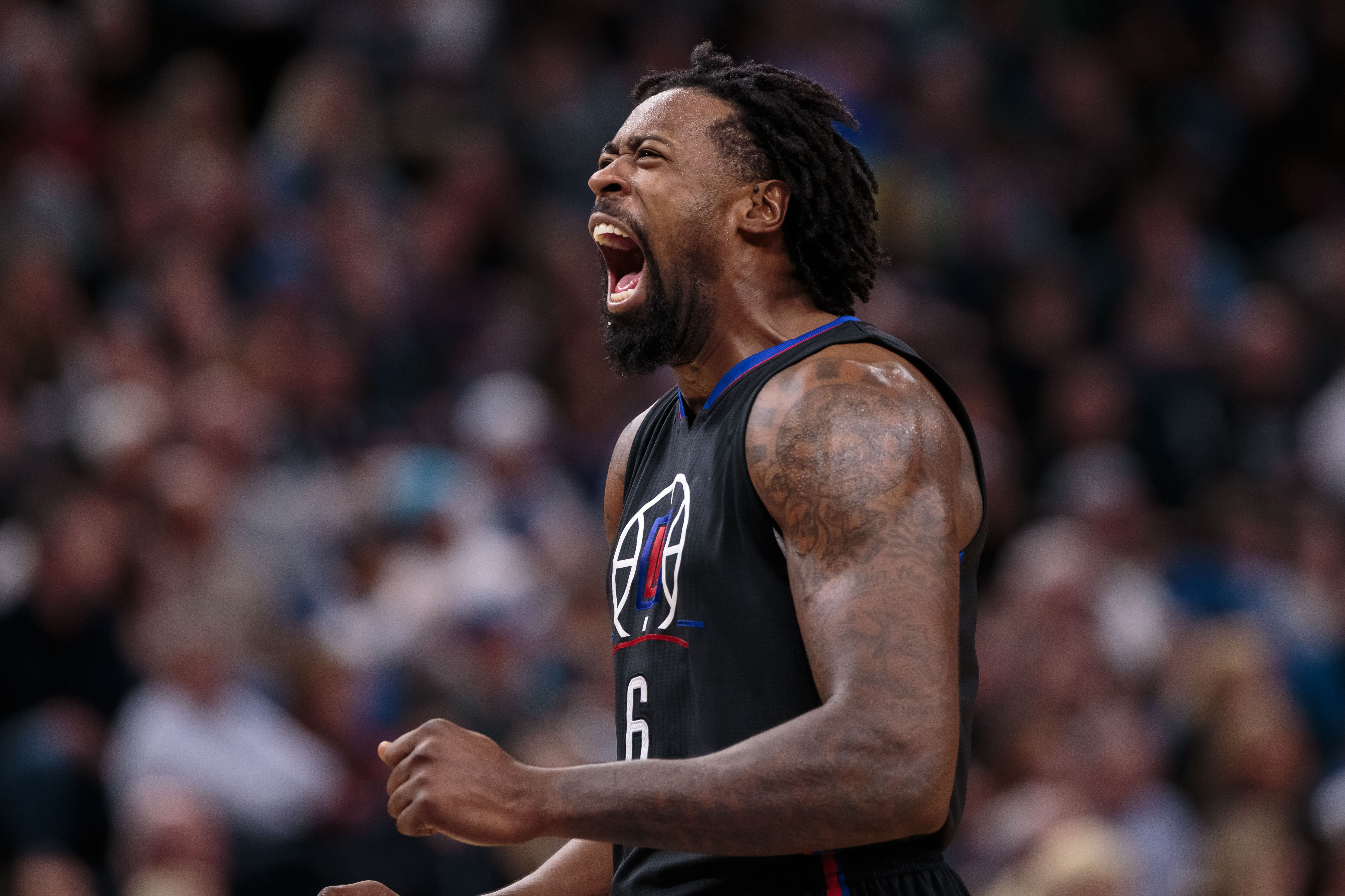 NBA Reality Index: Yup, the Clippers are legit