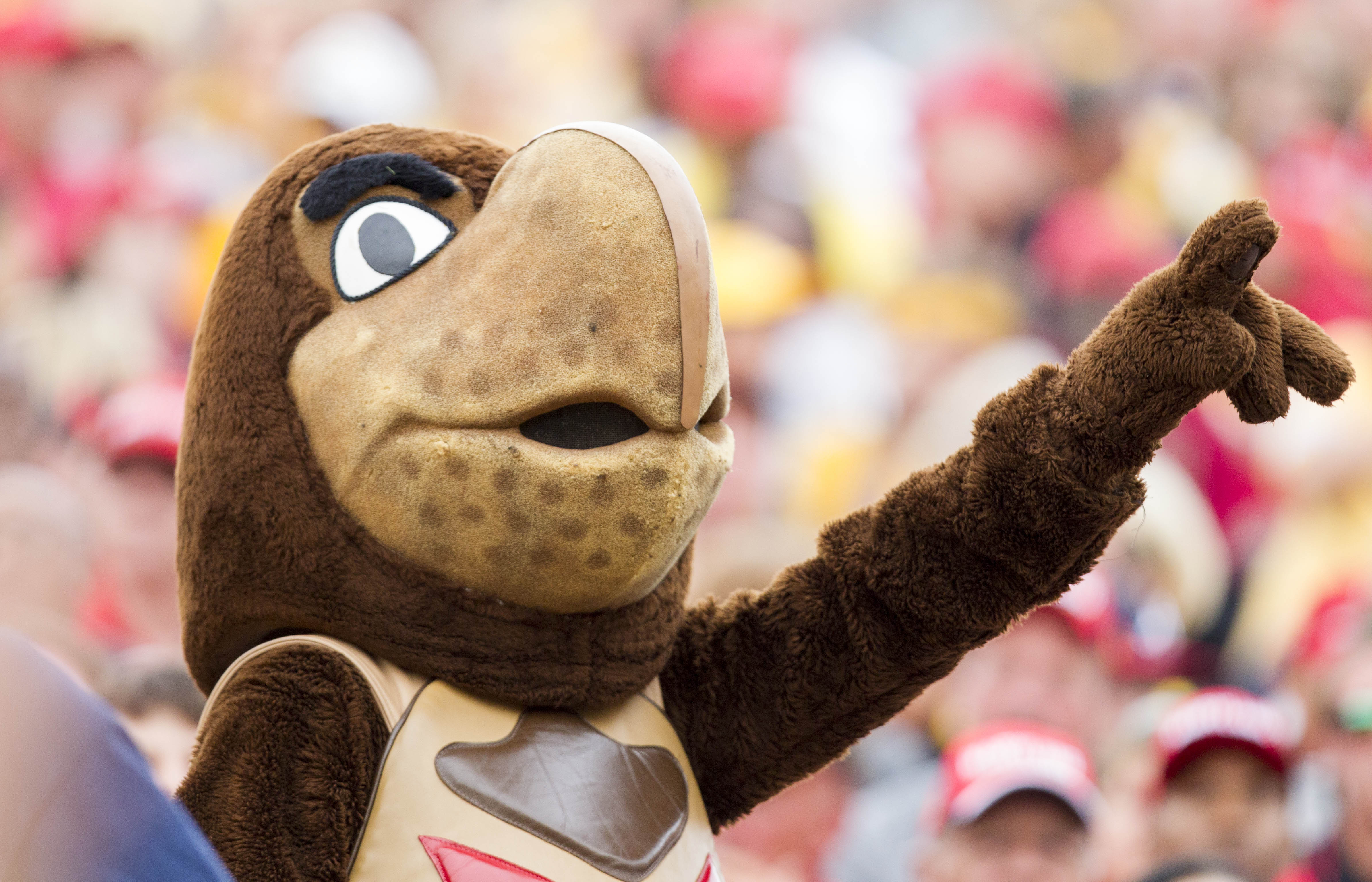 NCAA Football: Maryland at West Virginia