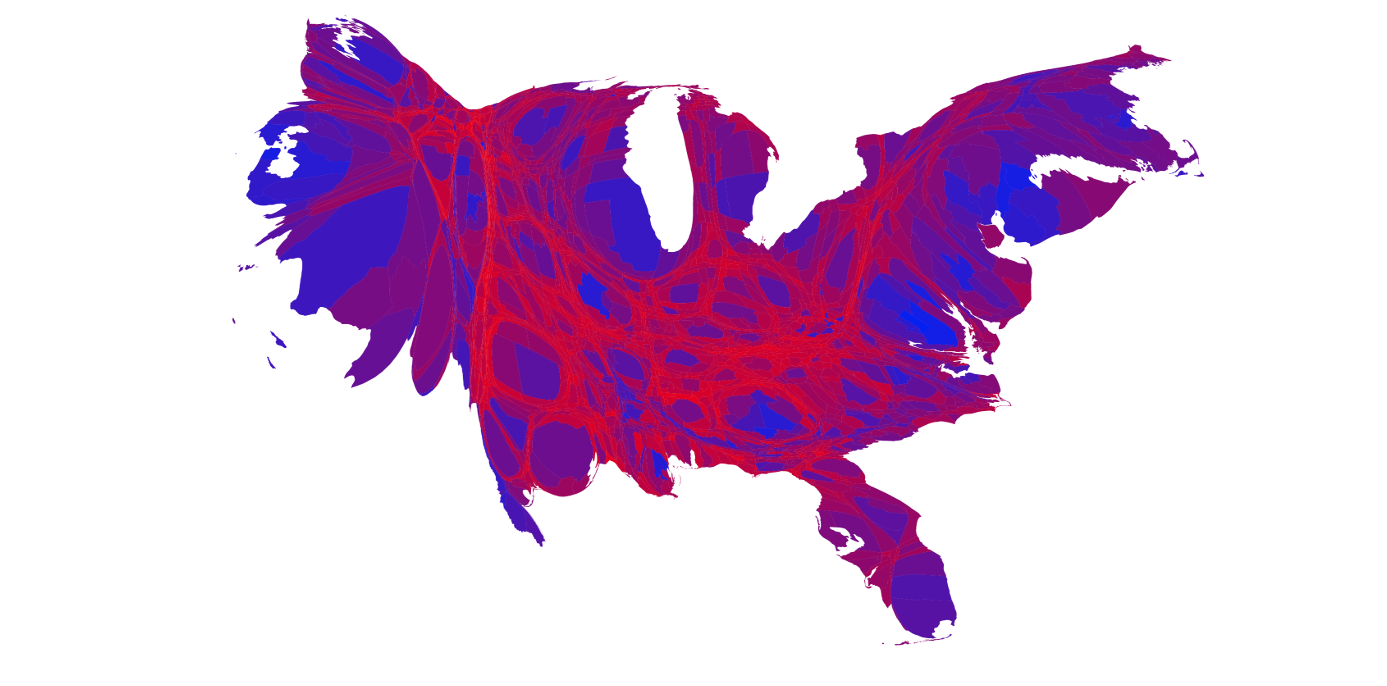 Will the 2016 election change our thinking on cities?