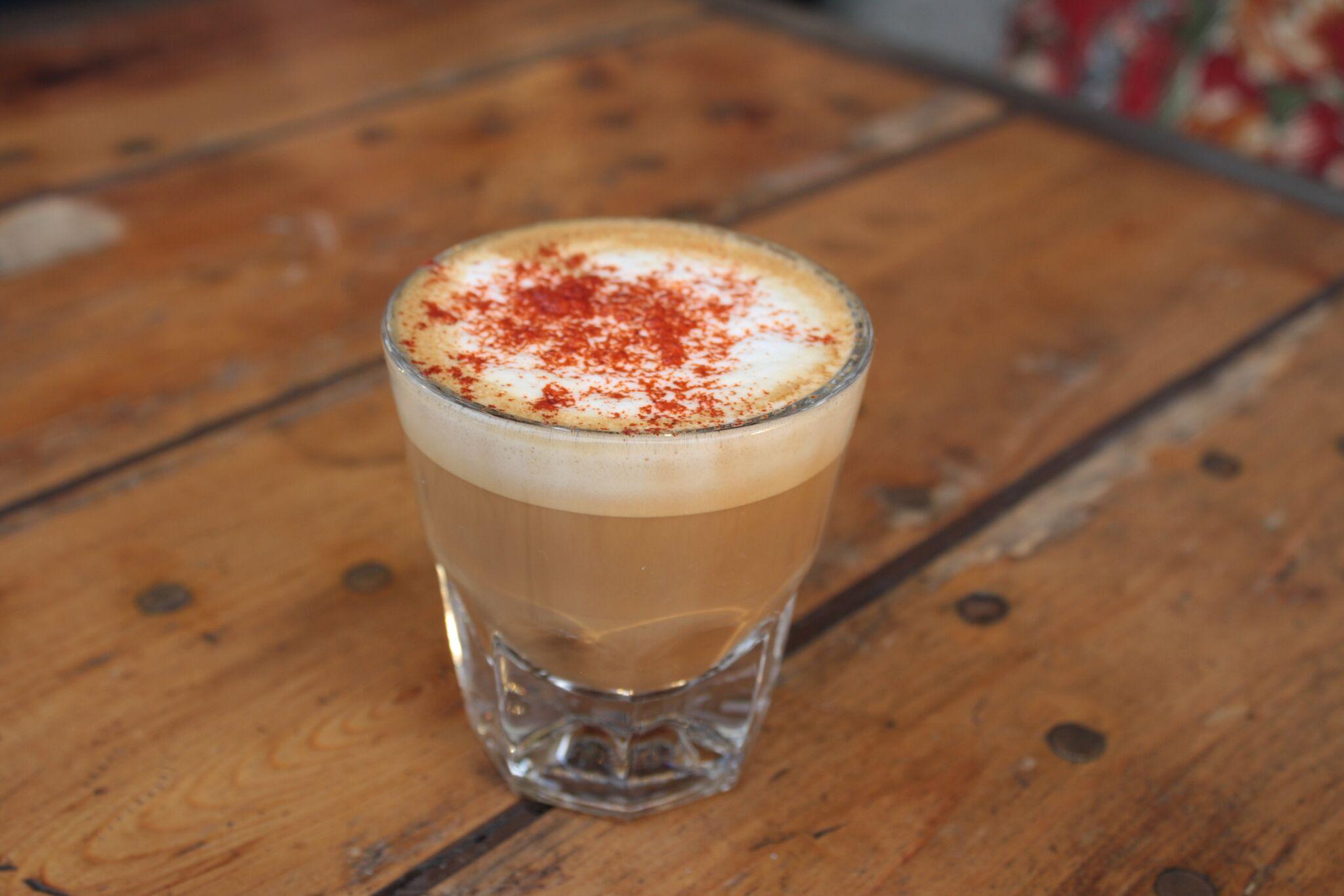 15 Coffee Drinks in LA to Break Up Your Average Caffeine Routine