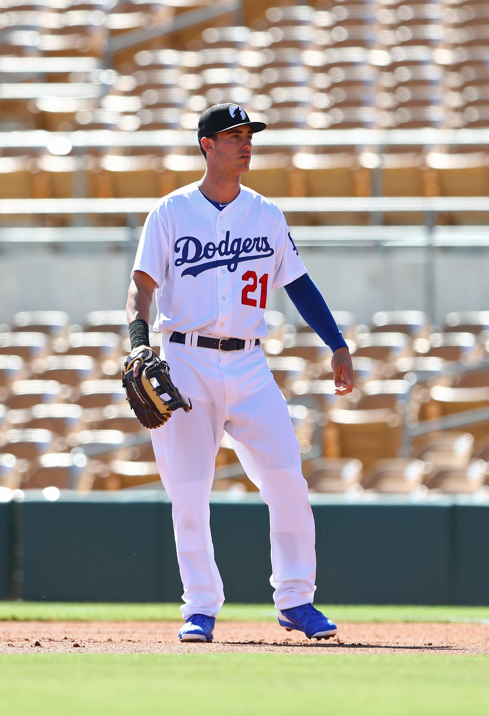 Minor League Baseball: Arizona Fall League-Scottsdale Scorpions at Glendale Desert Dogs