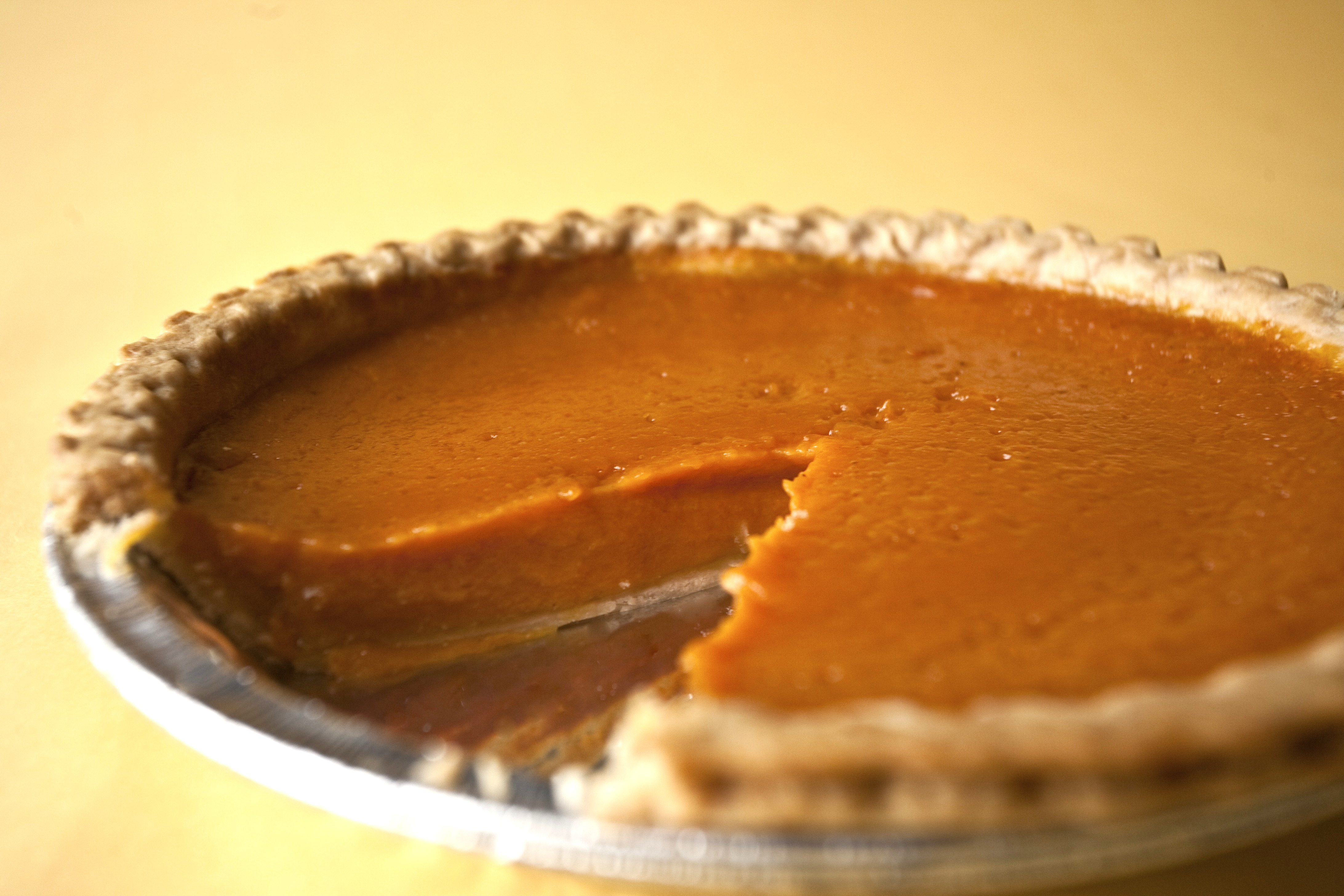 The Best Mail Order Pumpkin Pies, Ranked