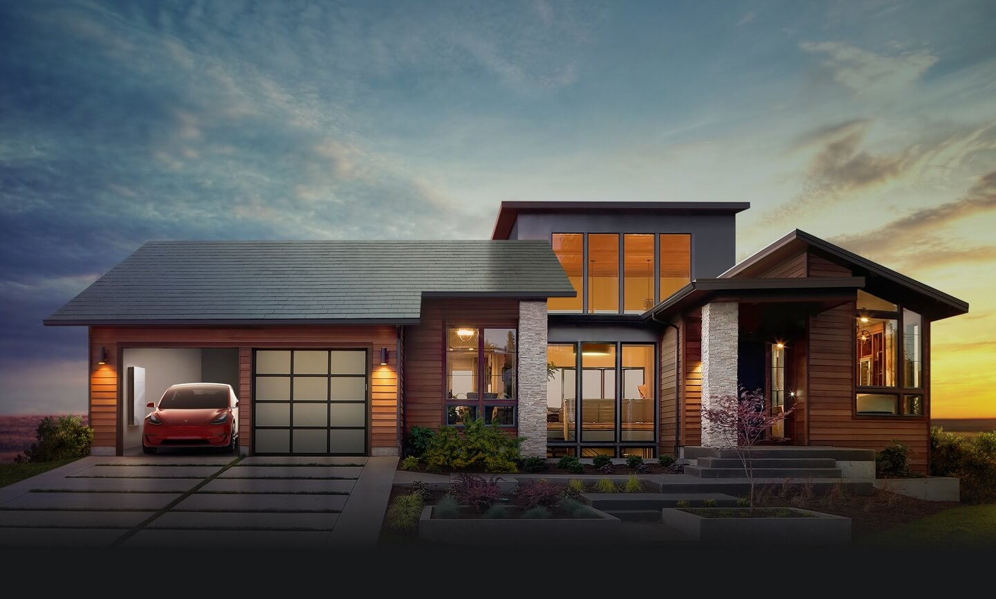 Elon Musk claims Tesla's solar roof will be competitive even without the energy it produces