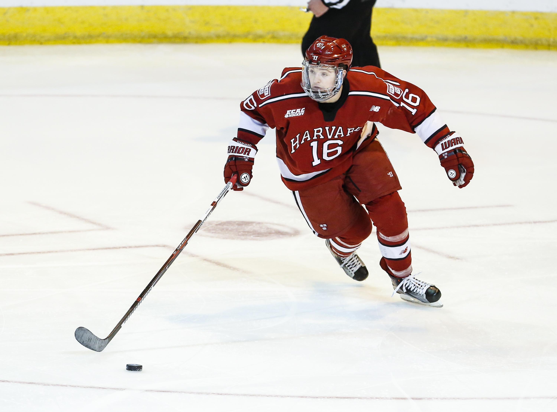 Photo Gallery: Boston College Eagles vs. Harvard Crimson