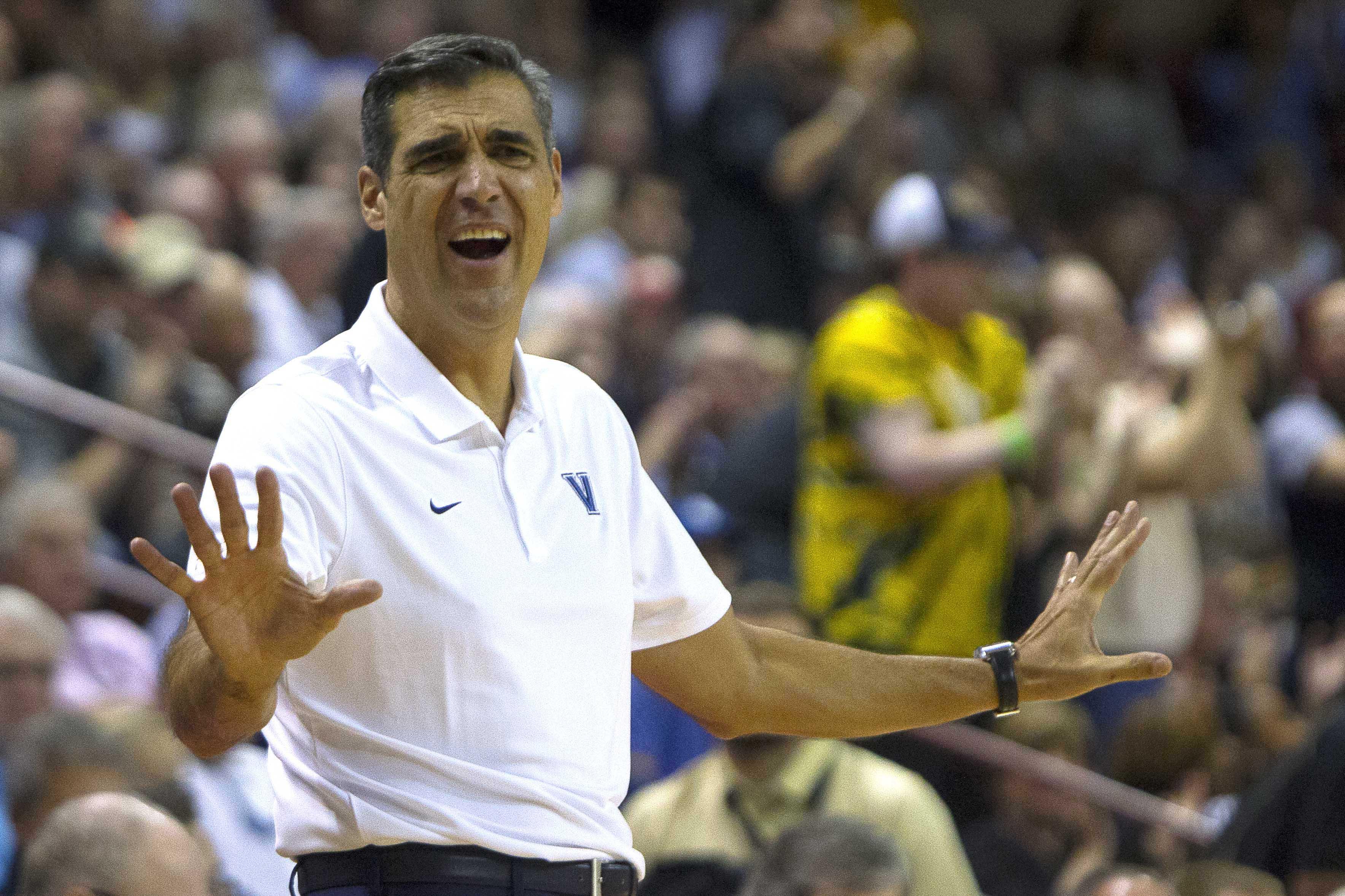NCAA Basketball: Charleston Classic-Wake Forest vs Villanova