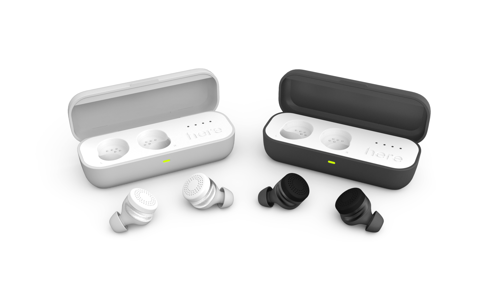 Doppler Labs Delays Its Futuristic Augmented Reality Earbuds The Verge
