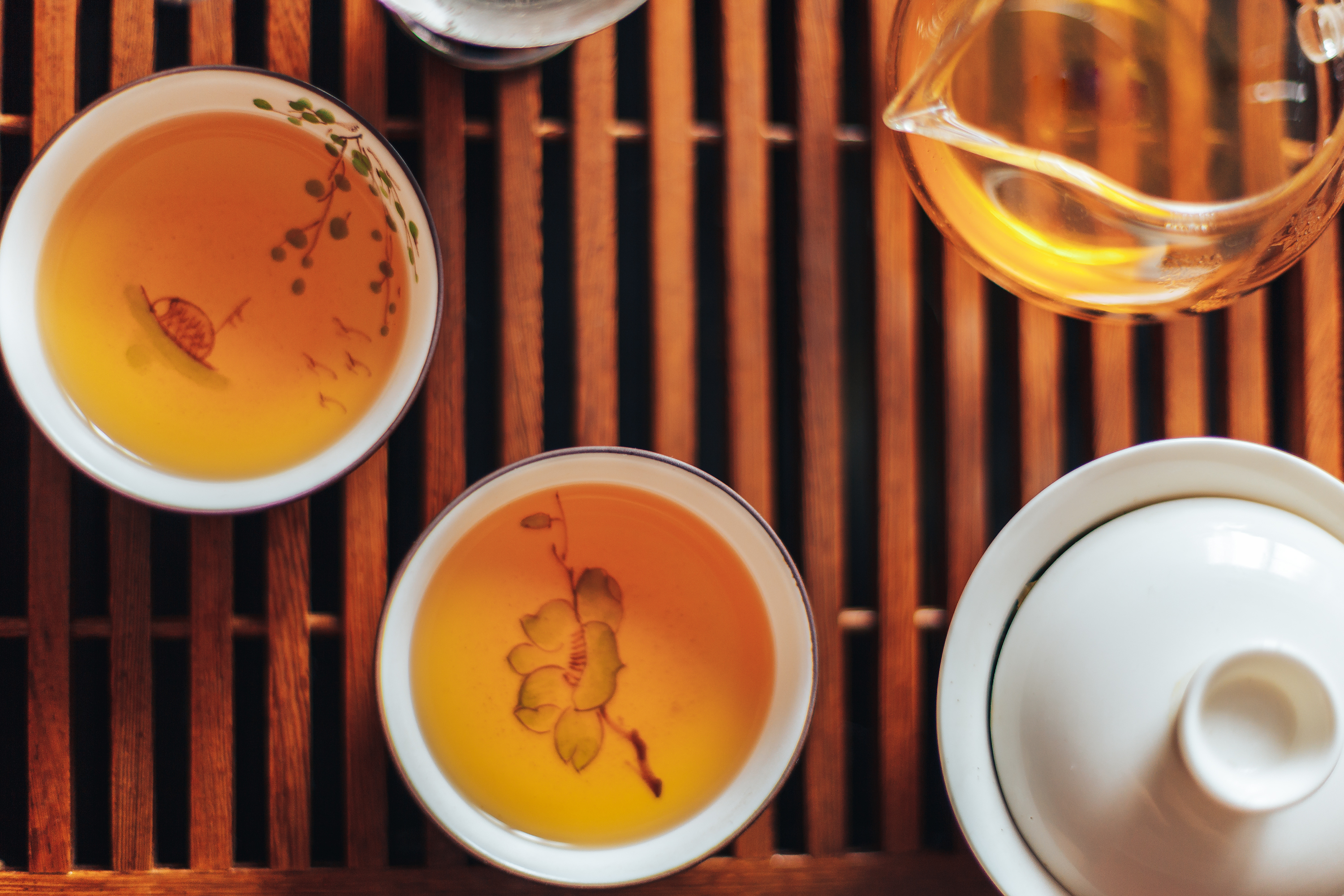 3 Portland Tea Services to Try Right Now