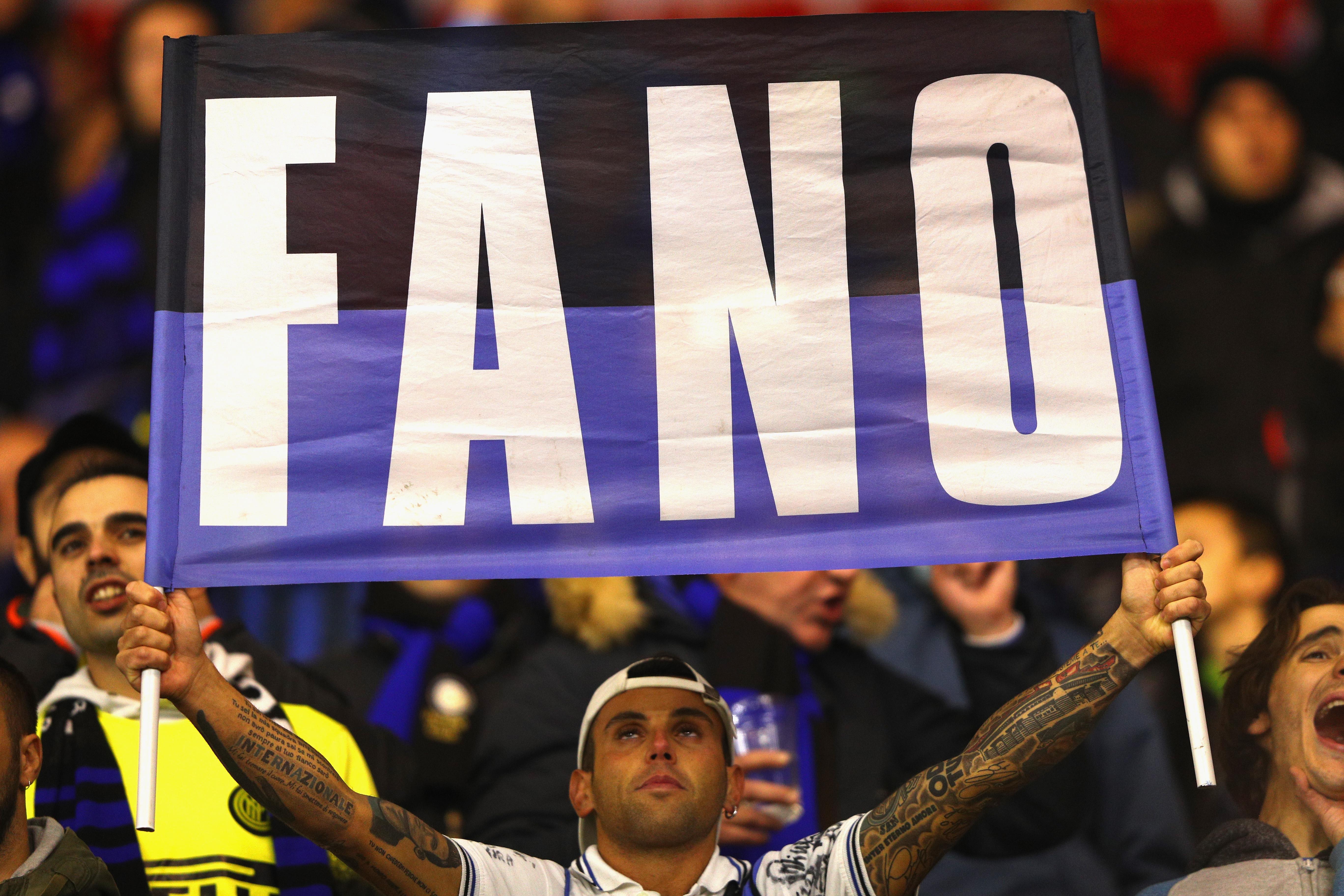 Southampton FC v FC Internazionale Milano - UEFA Europa League