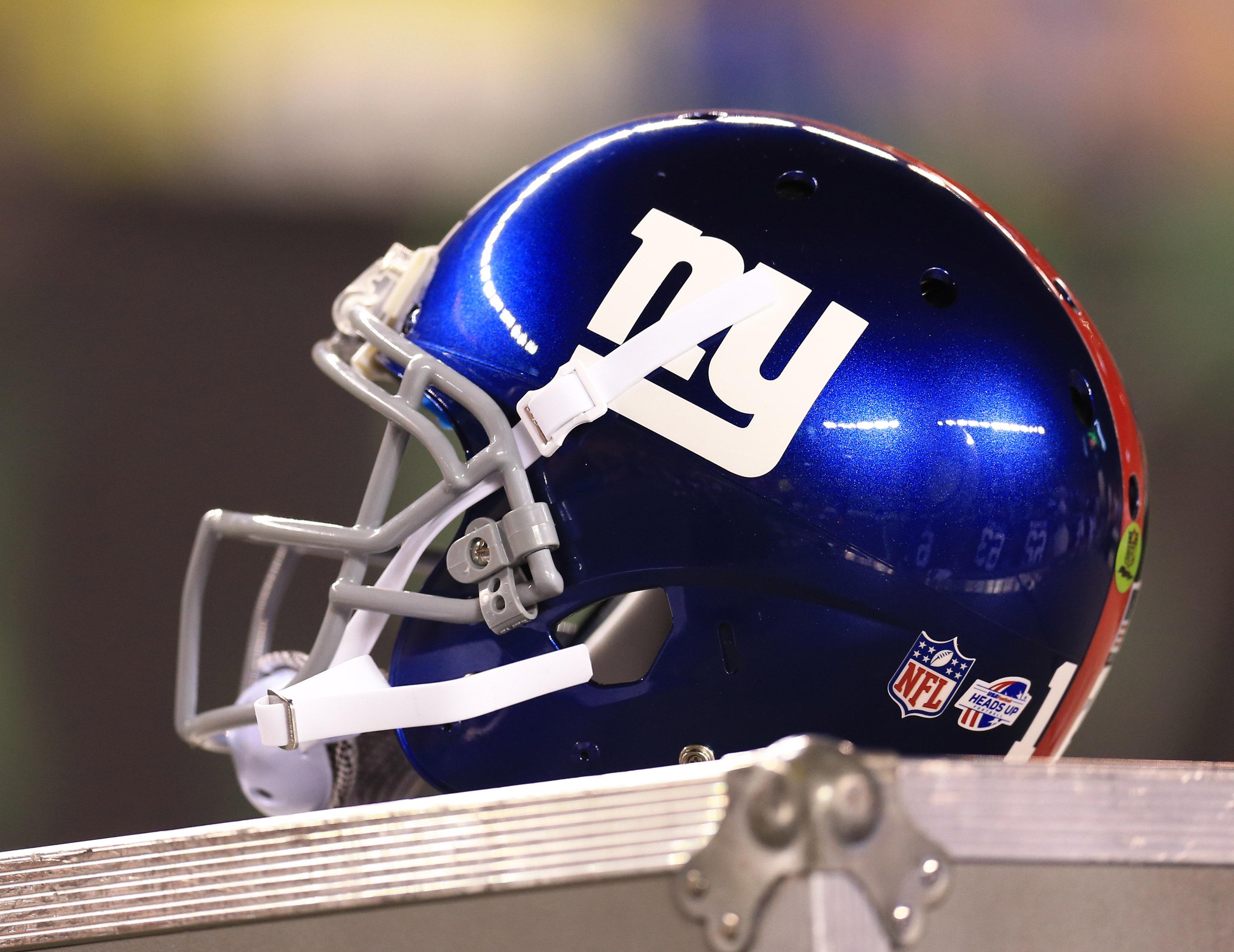 NFL: Preseason-New York Giants at Cincinnati Bengals