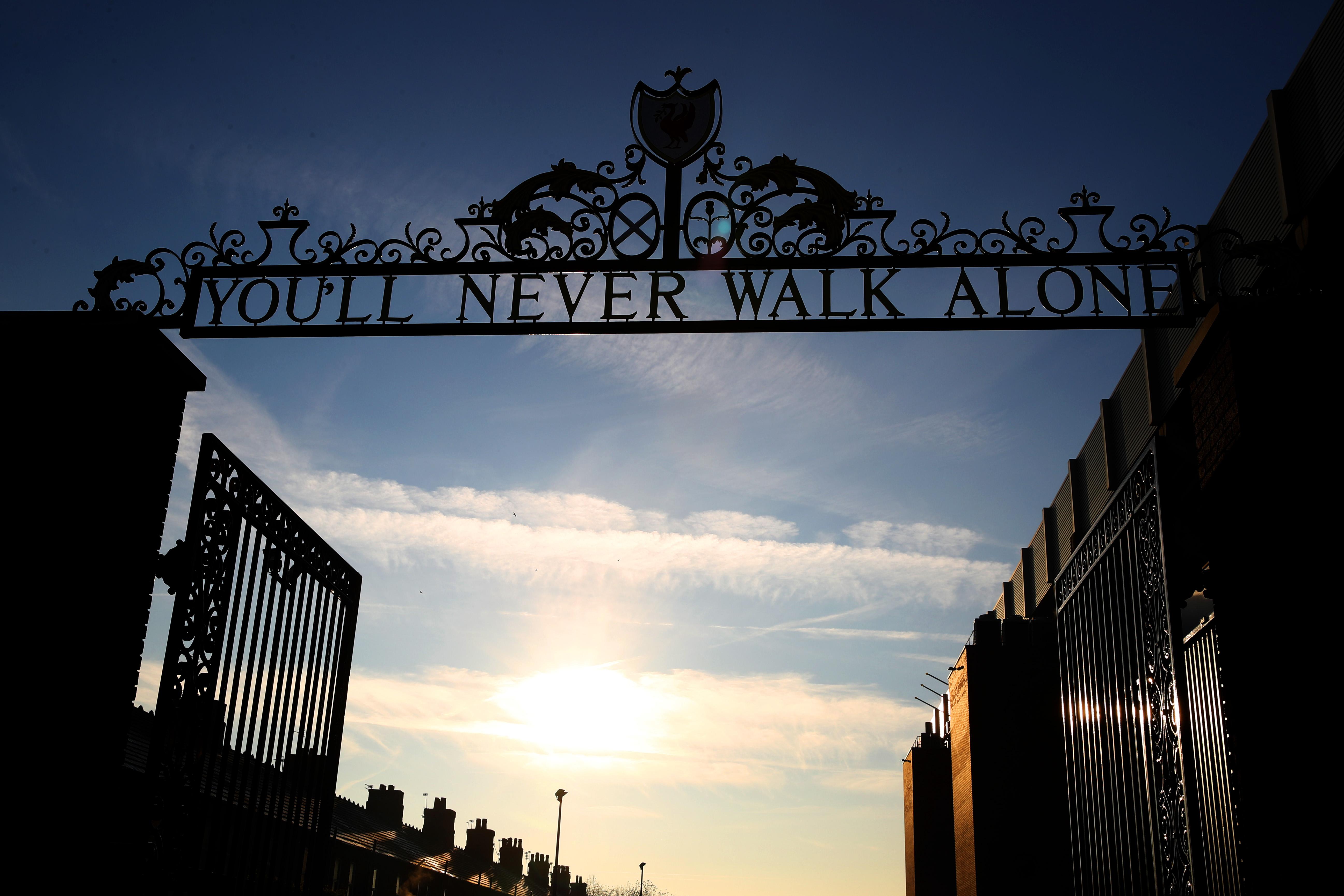 Liverpool v Sunderland - Premier League