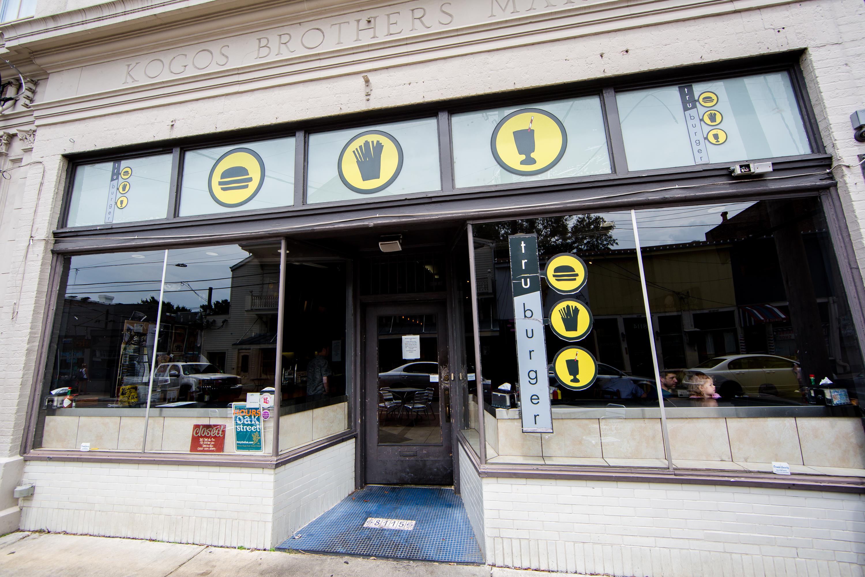 Meaty Oak Street Hub Truburger Has New Owners