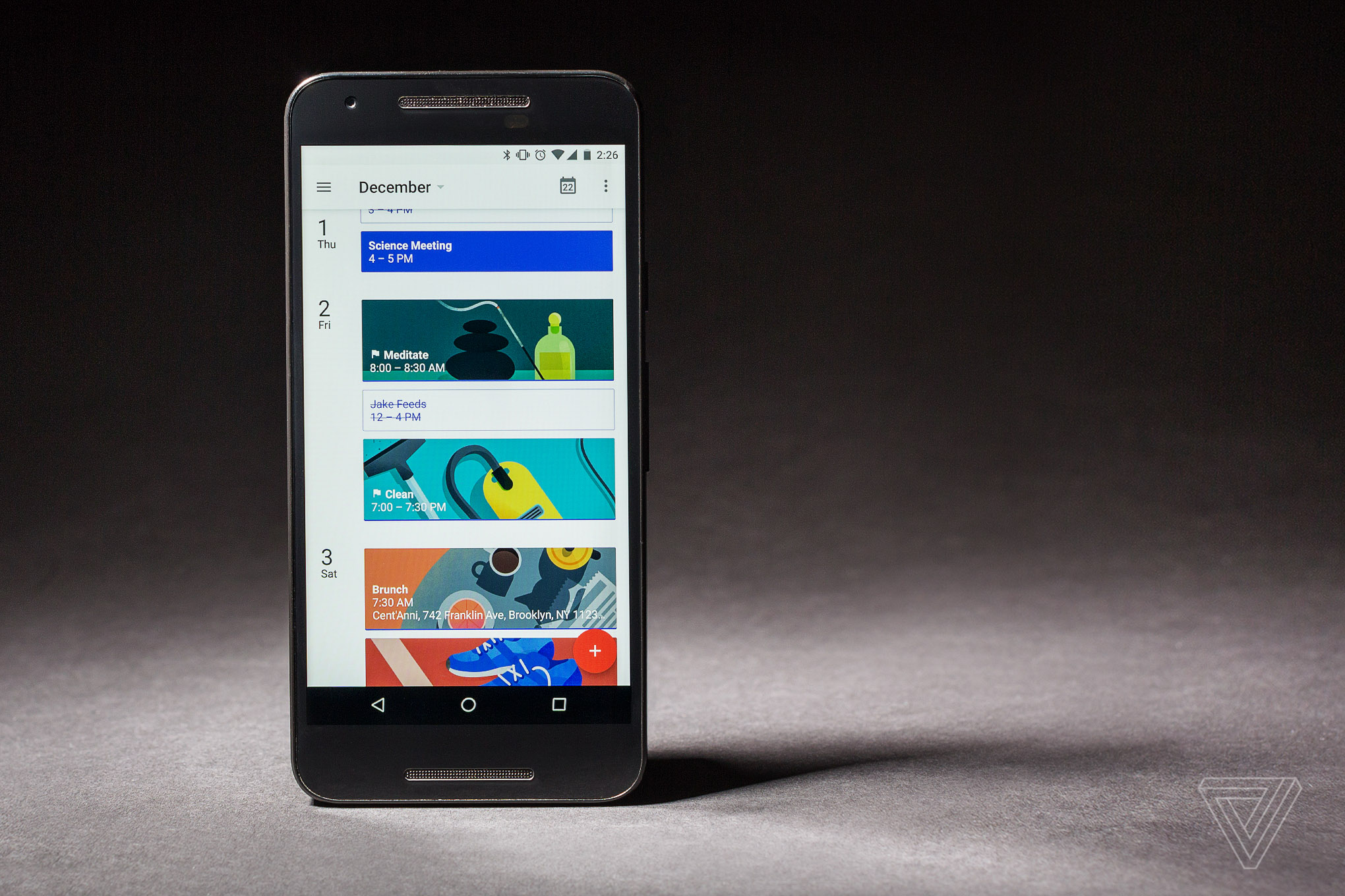 The best calendar app for Android - The Verge
