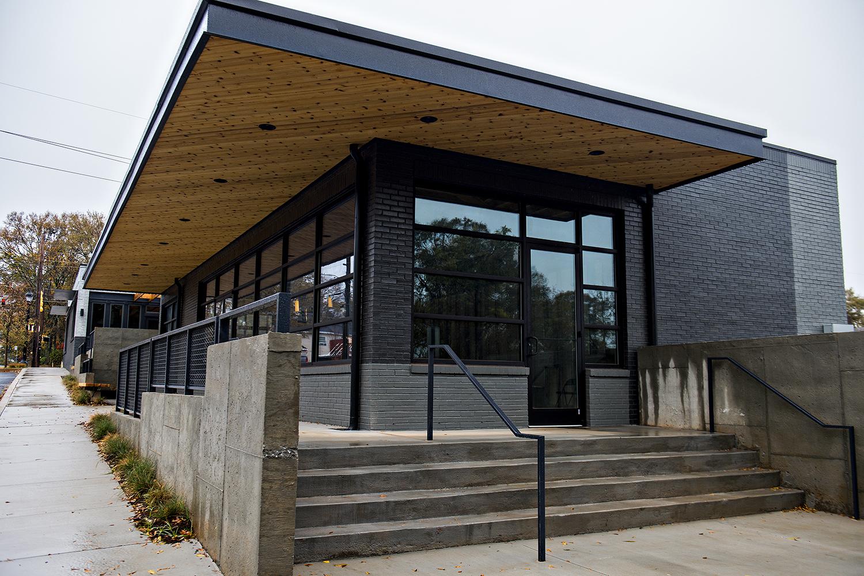 Hosea + 2nd development in East Lake.