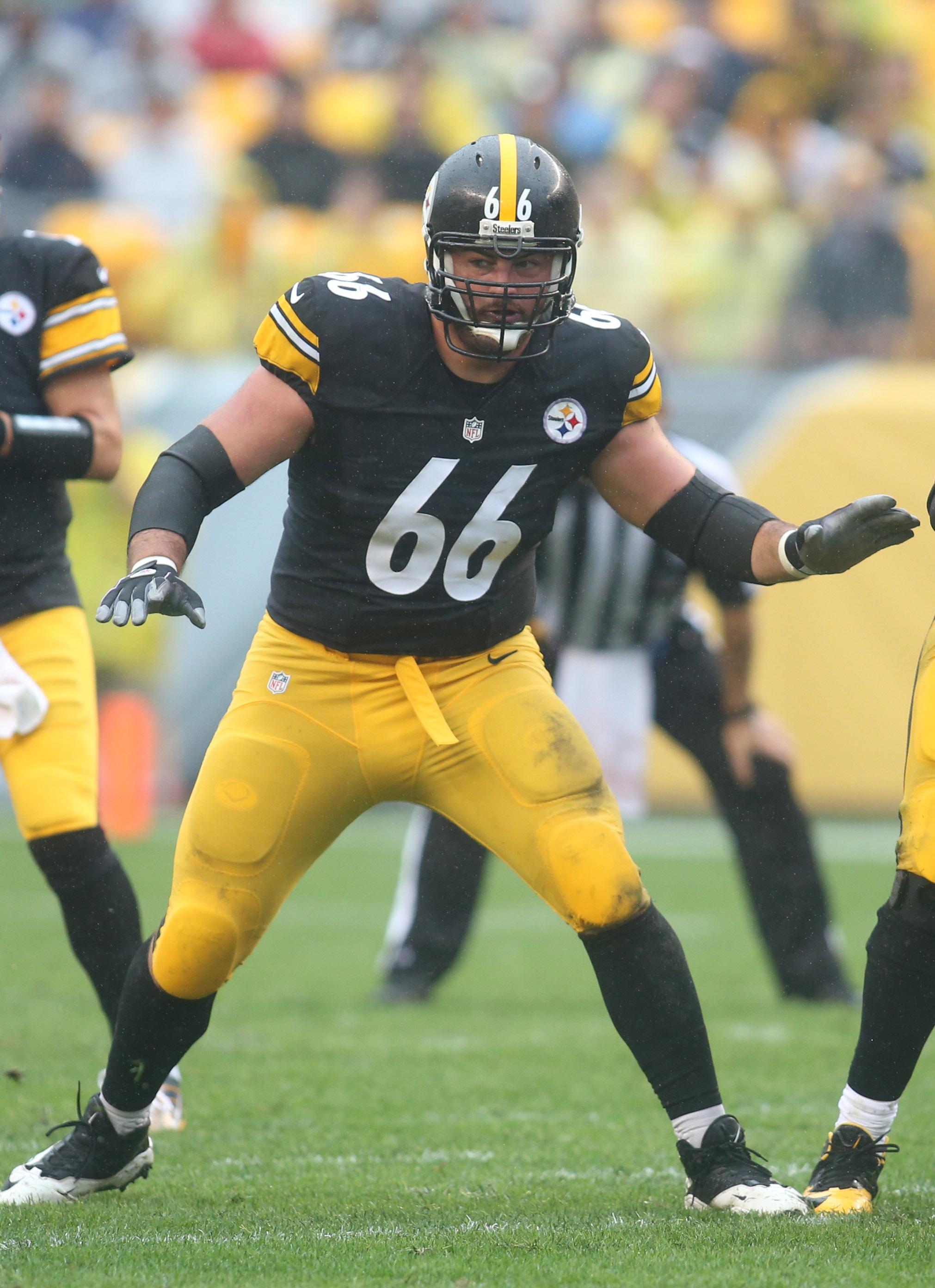 NFL: Cincinnati Bengals at Pittsburgh Steelers