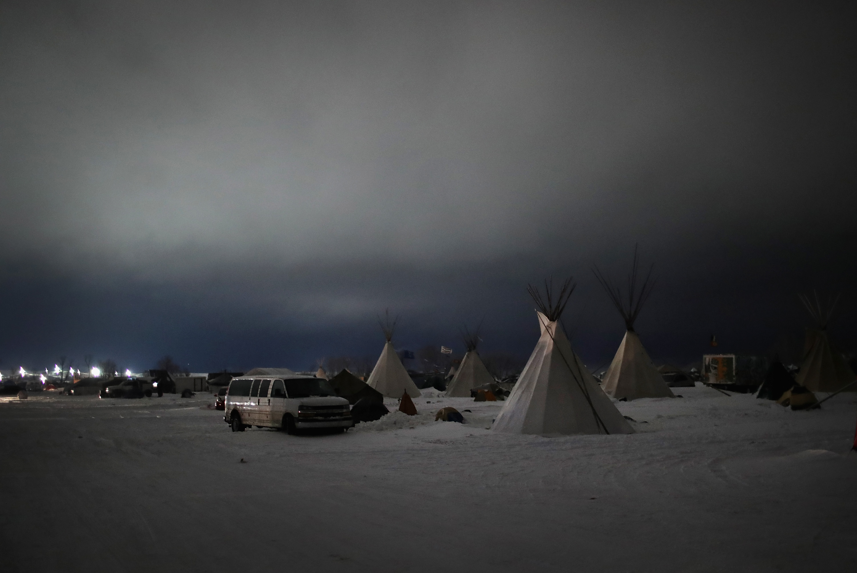 As police crack down on Standing Rock protesters, maybe read some books by indigenous authors
