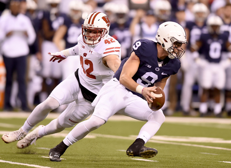 Big Ten Championship - Penn State v Wisconsin