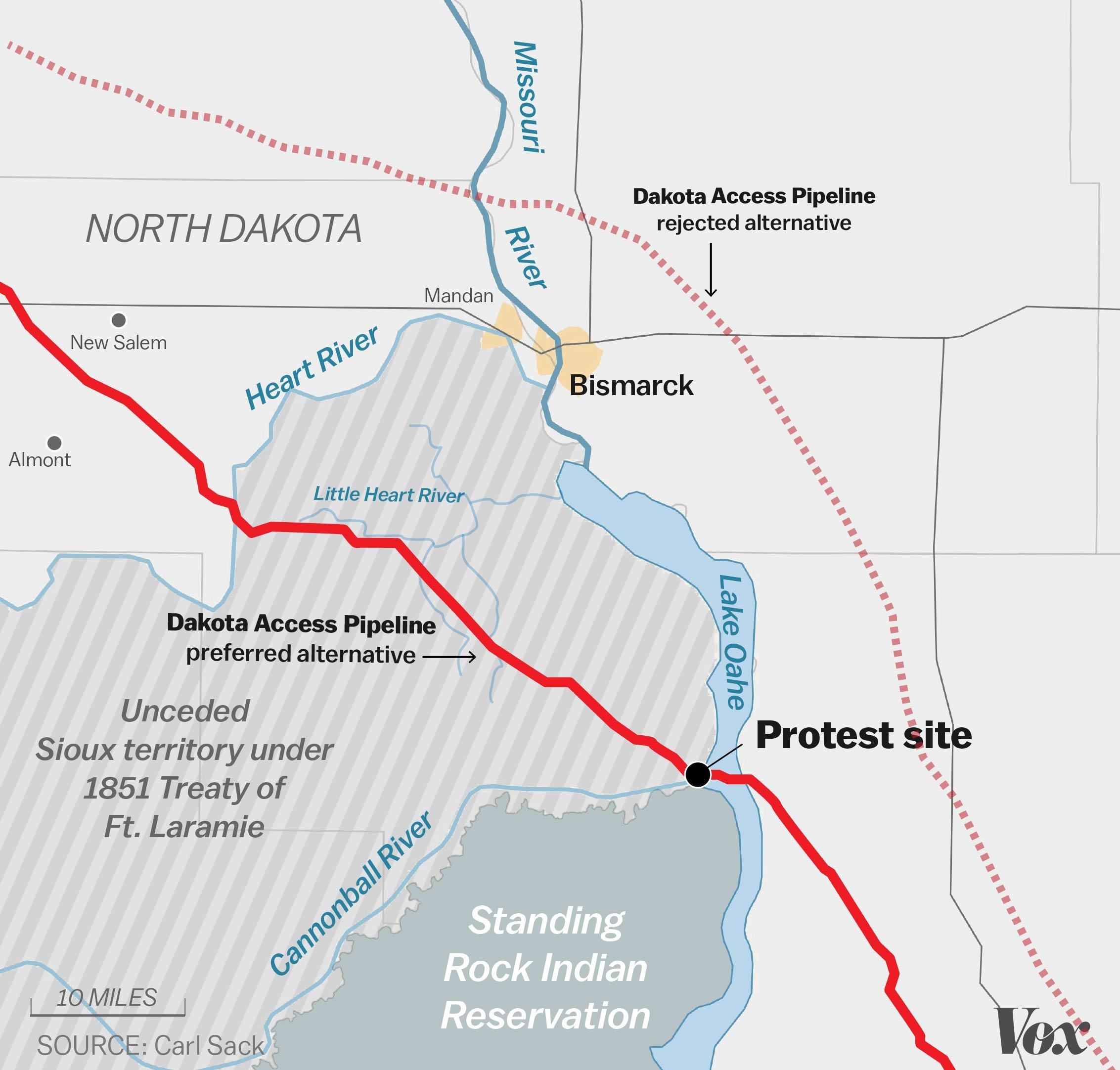 Dakota Access Pipeline Iowa Map.Army Corps Says It Will Consider Alternative Routes For The Dakota