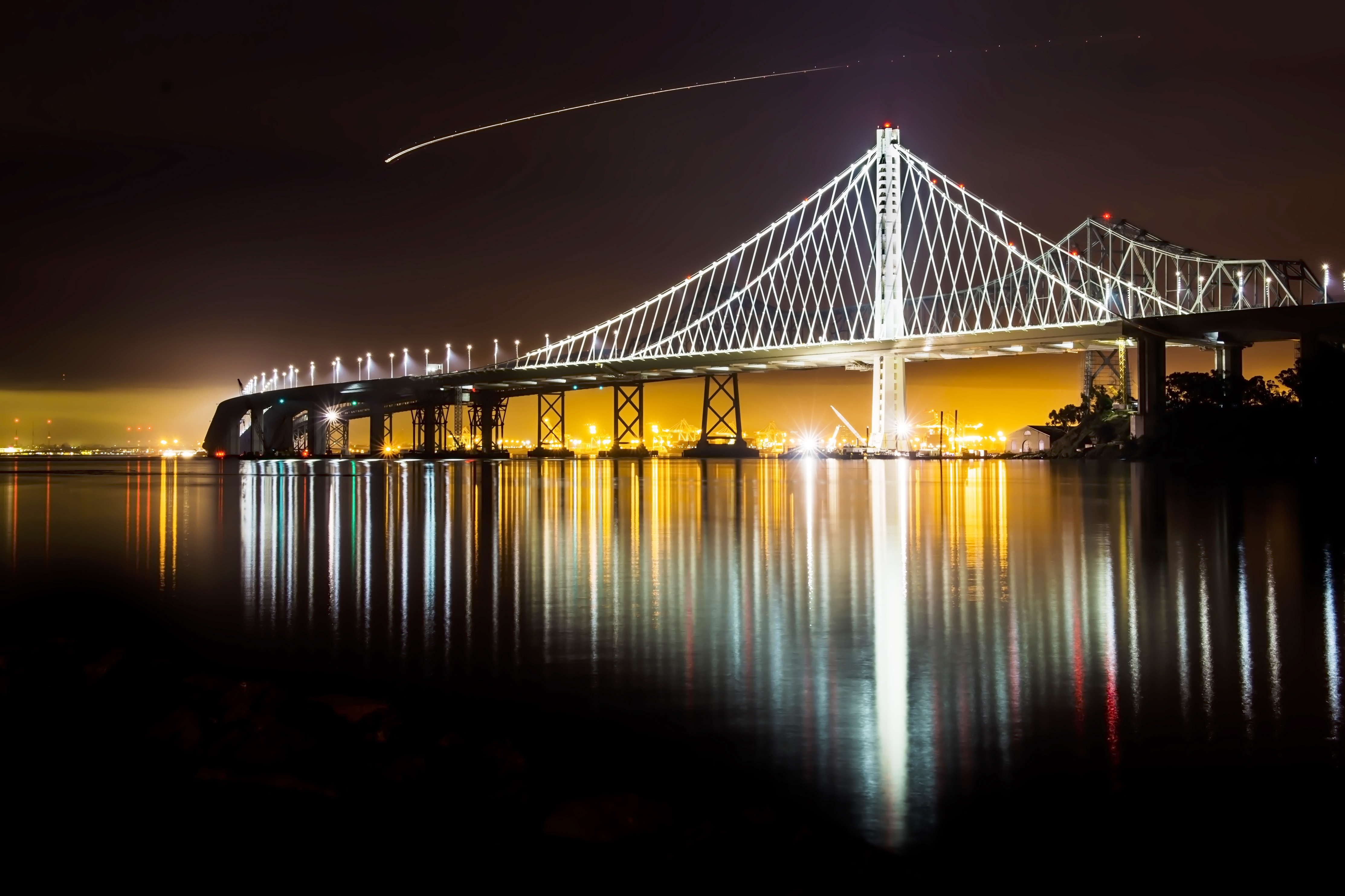 See 32 years of Bay Area development in four seconds