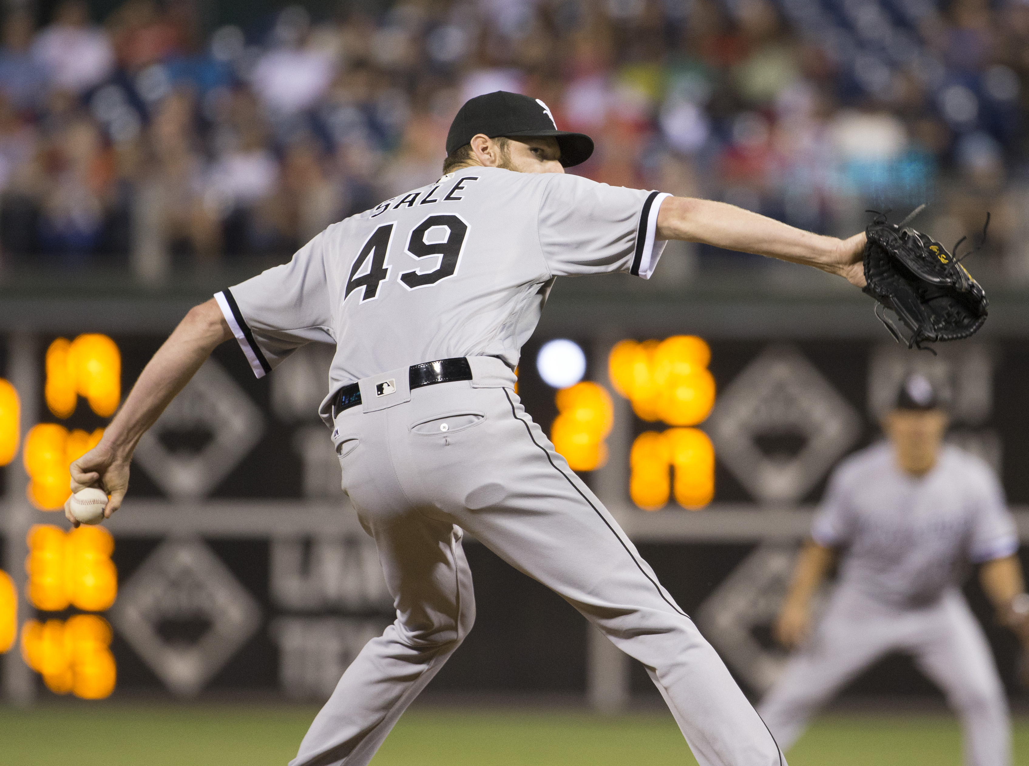 Chris Sale traded to Red Sox