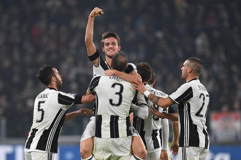 Juventus FC v Atalanta BC - Serie A