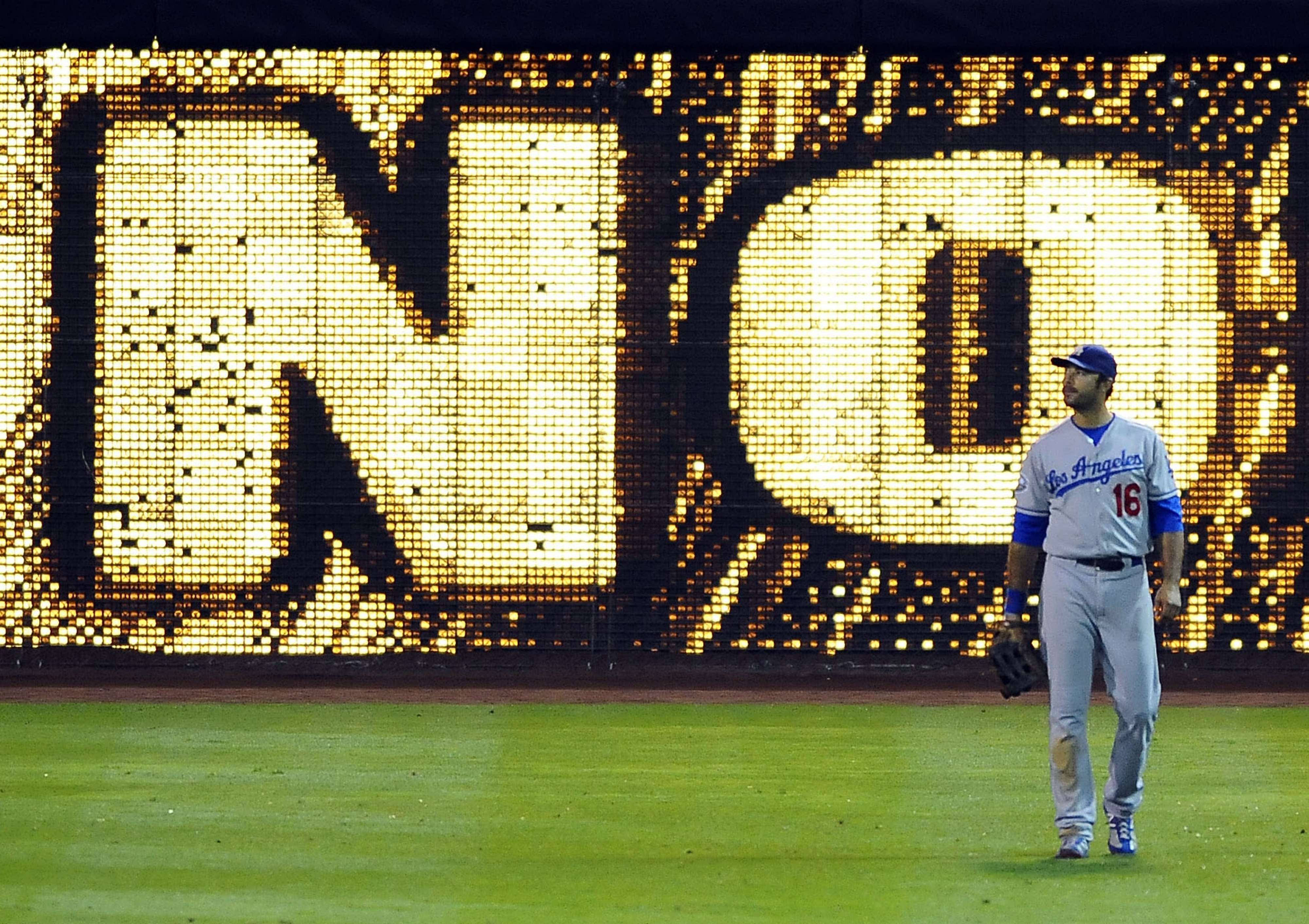 The Dodgers have been quite loud in their dismissal of Andre Ethier trade requests.