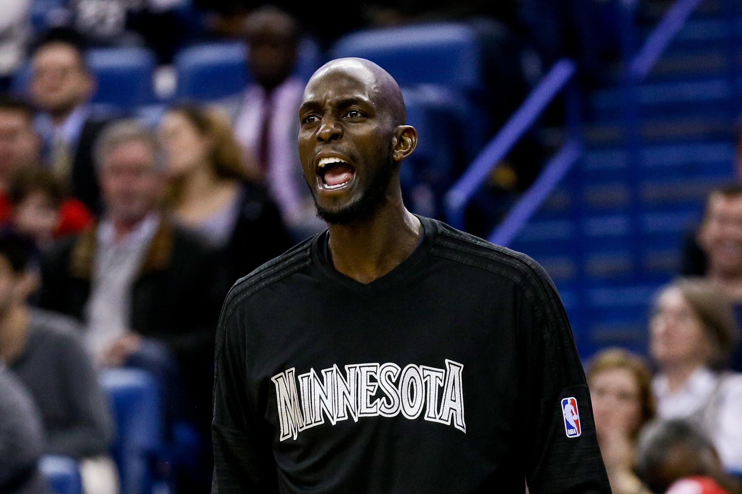NBA: Minnesota Timberwolves at New Orleans Pelicans