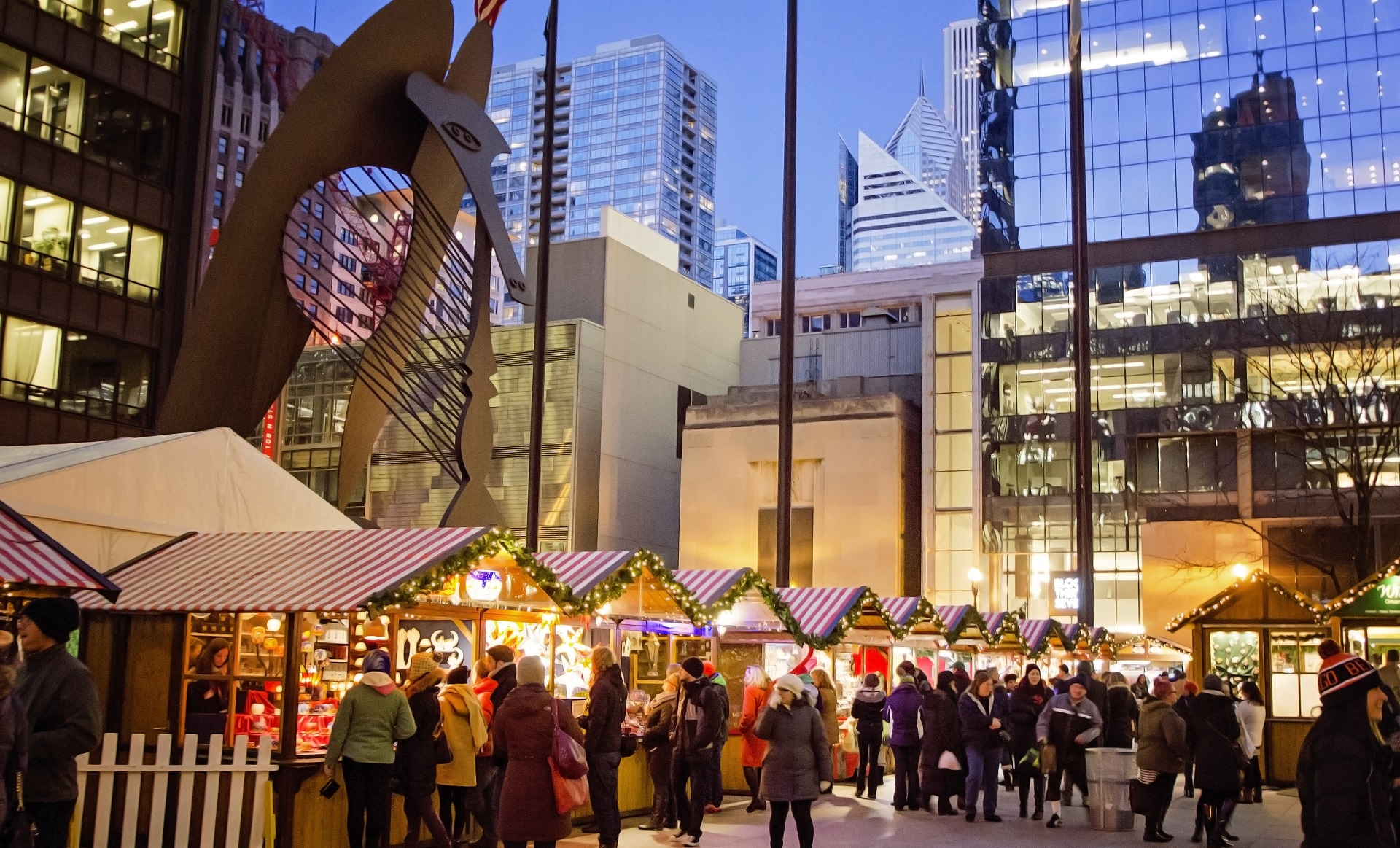 9 best holiday markets around the country curbed