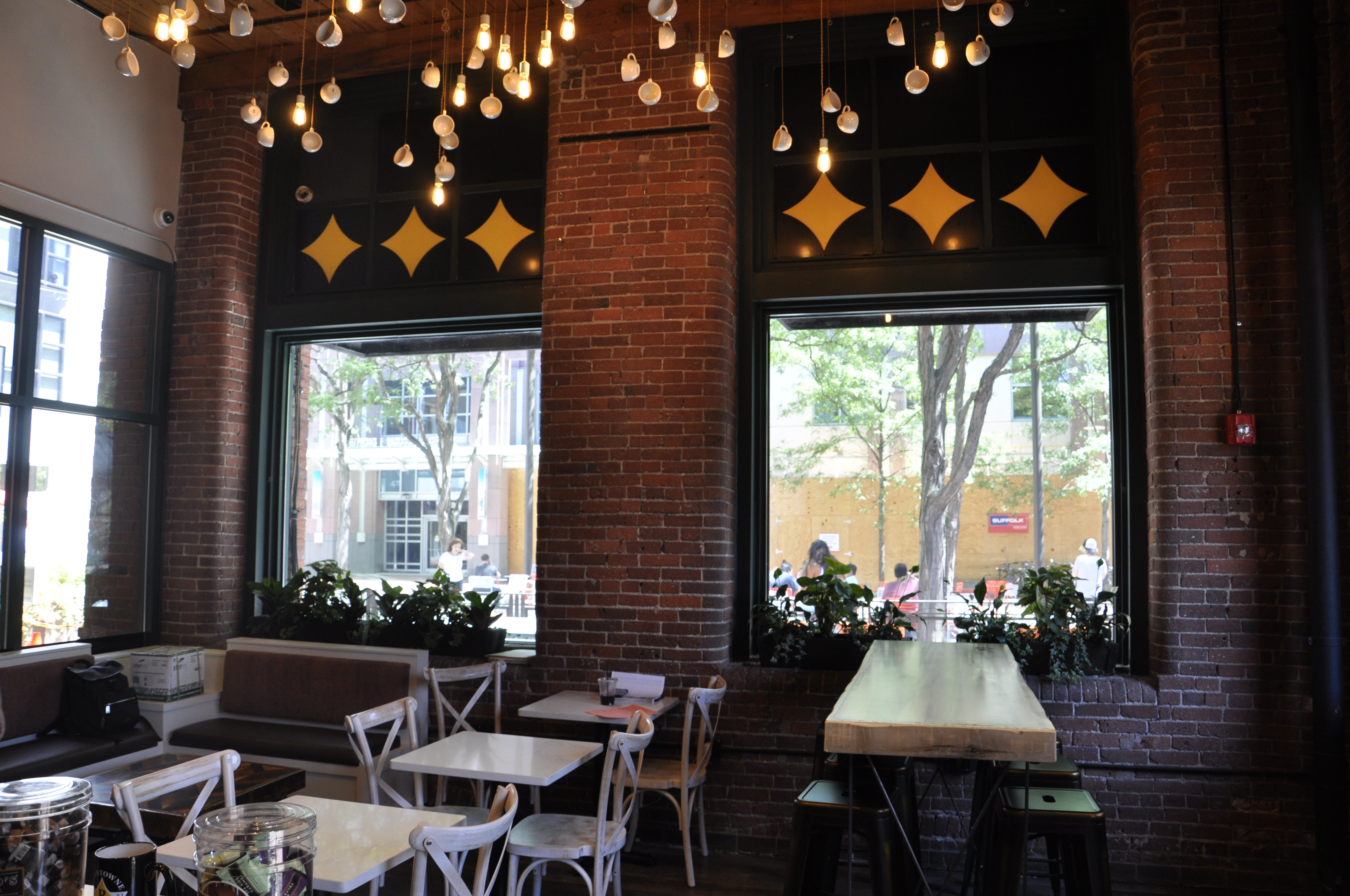 Beantowne Coffee House Kendall