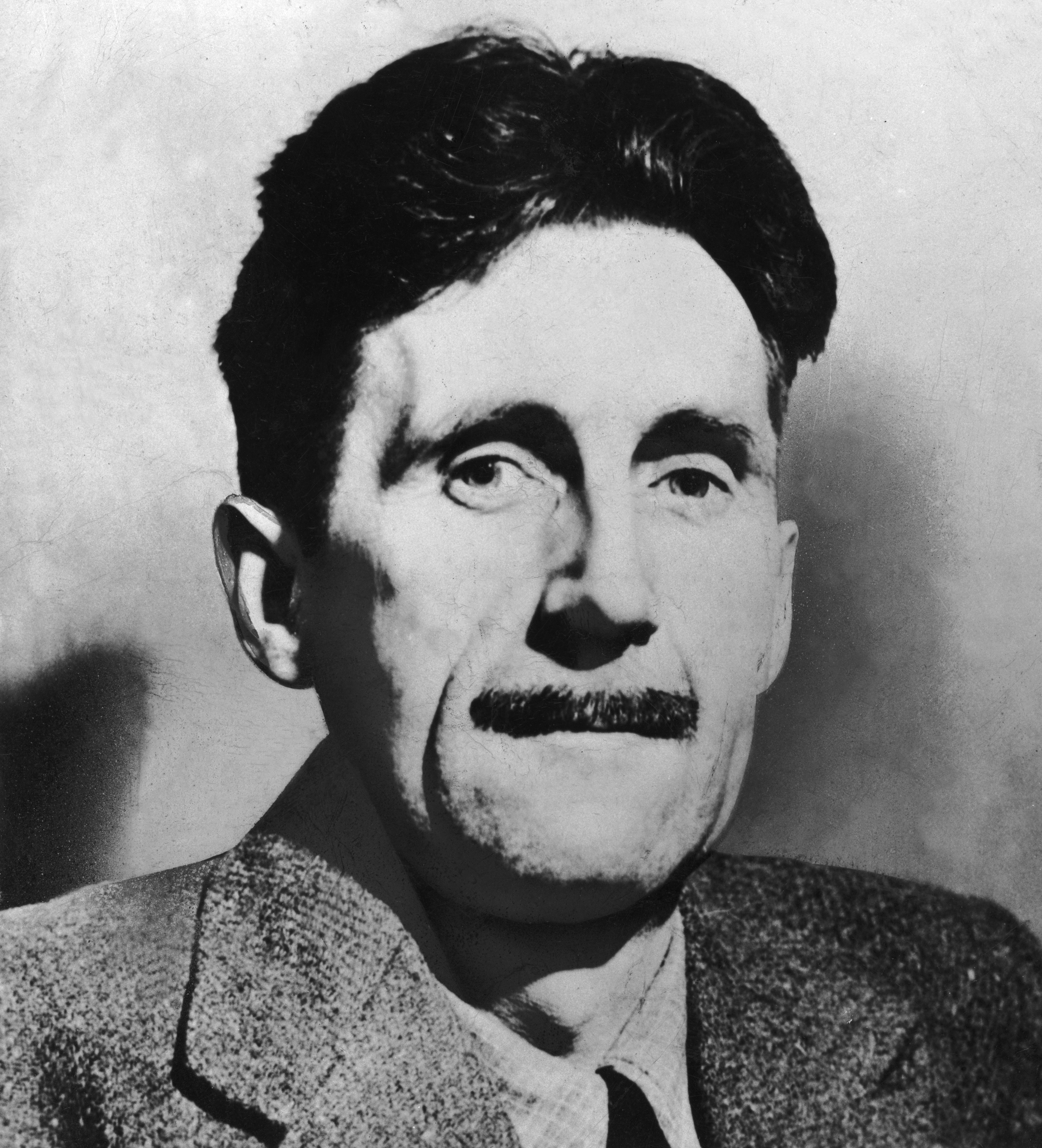 Fascism might be the word of the year. Read George Orwell on why it's a slippery term.