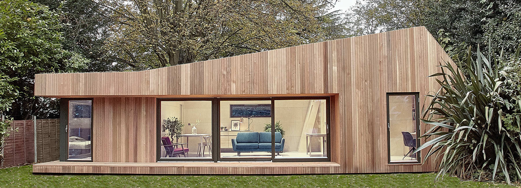 Prefab curbed for Modular built homes