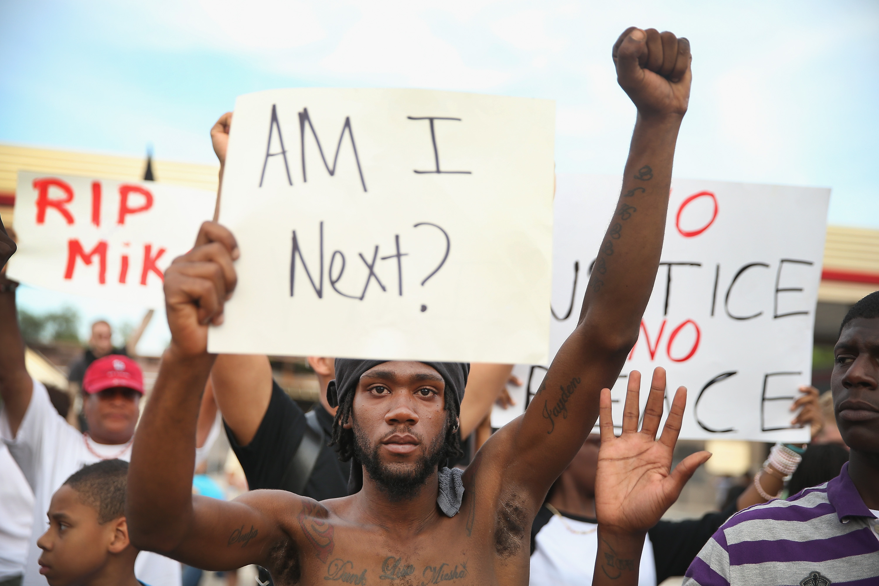 What becomes of Black Lives Matter in the age of Trump?