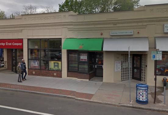 1722 Massachusetts Ave.